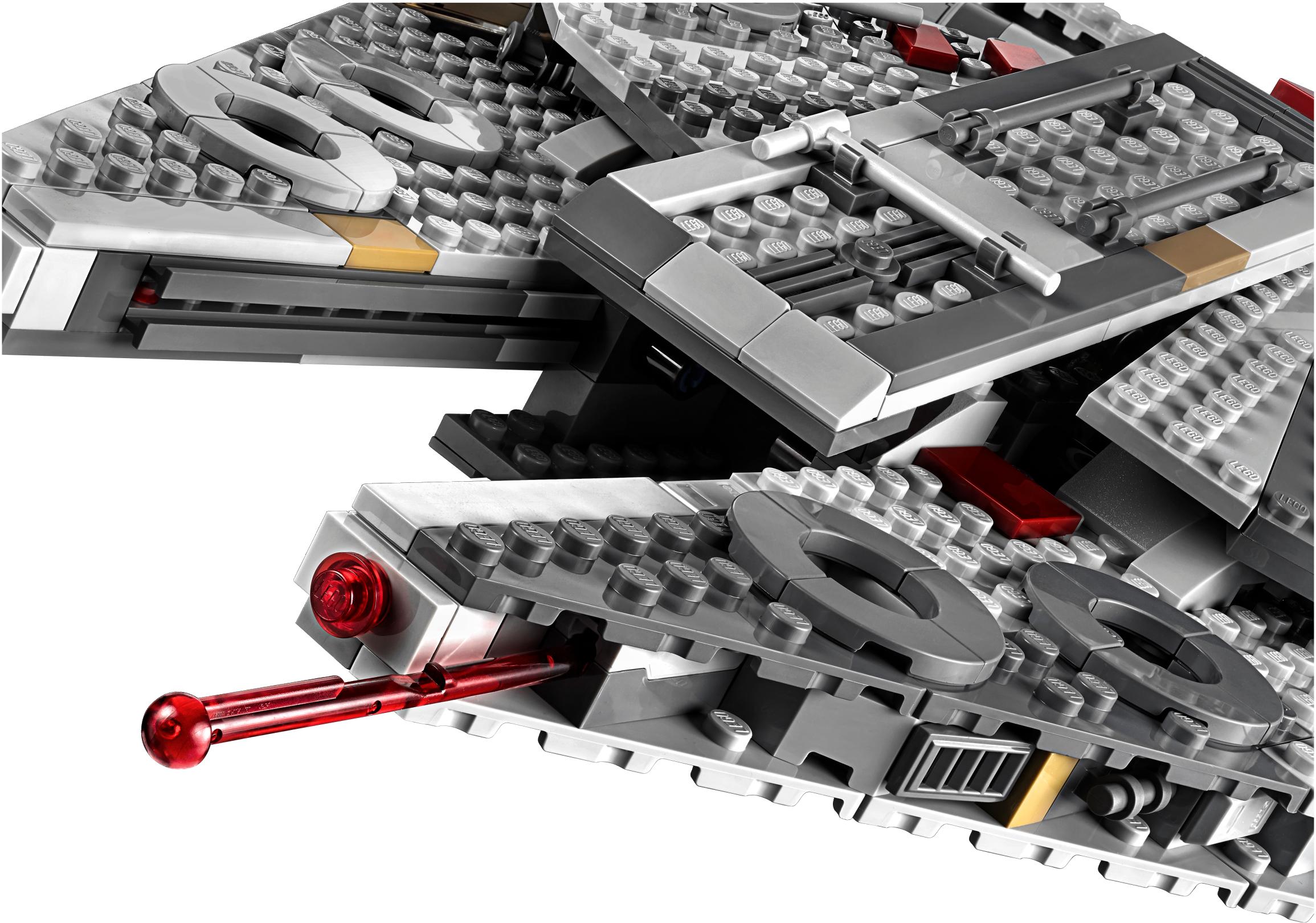 "Millennium Falcon"""