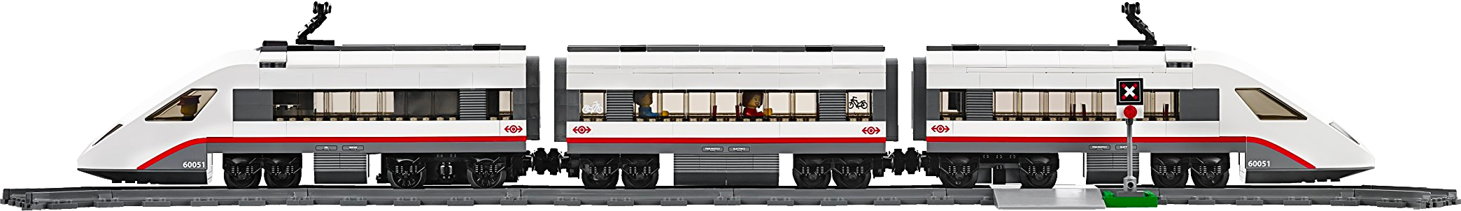 High-speed Passenger Train