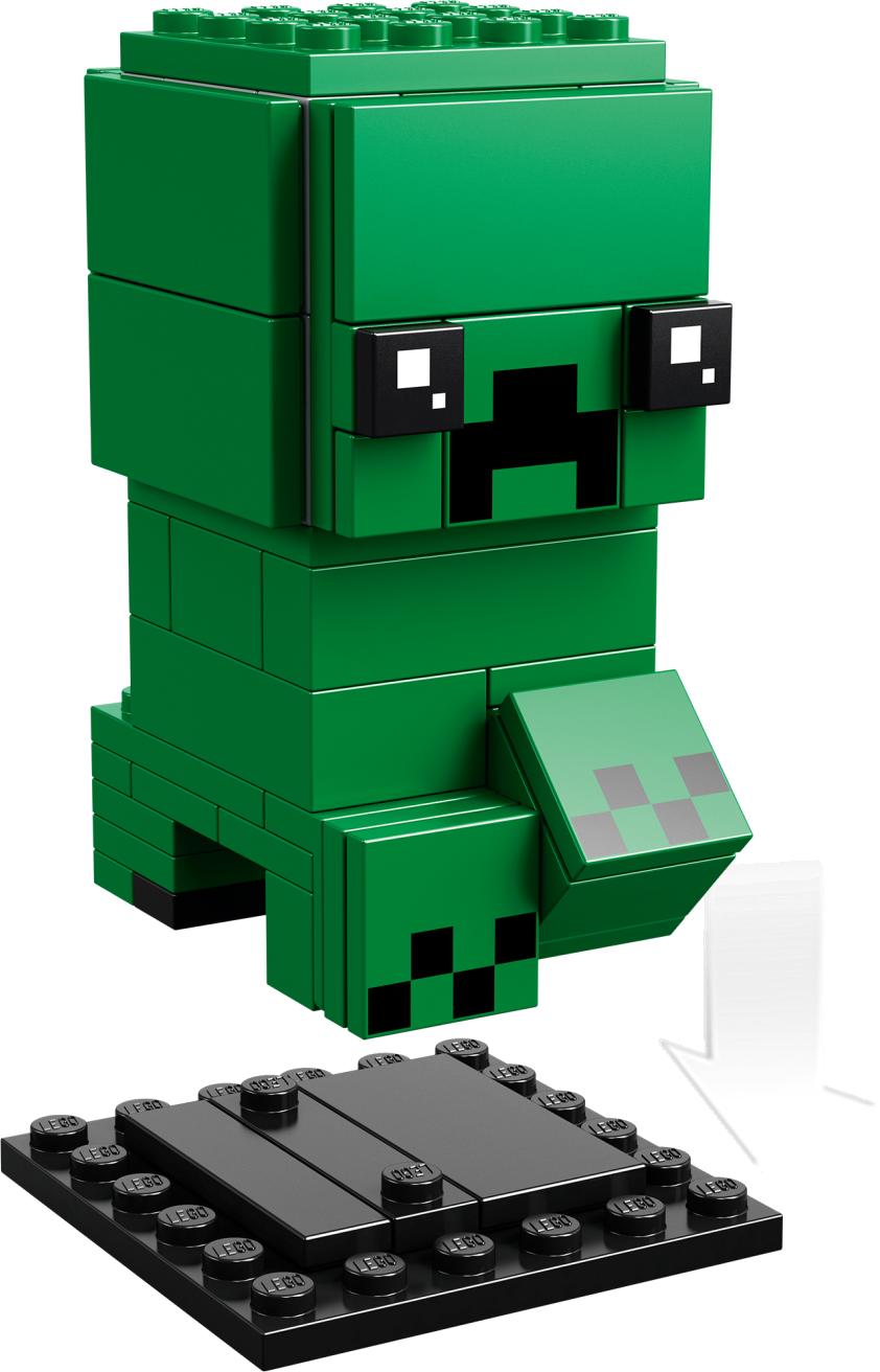 Steve & Creeper™