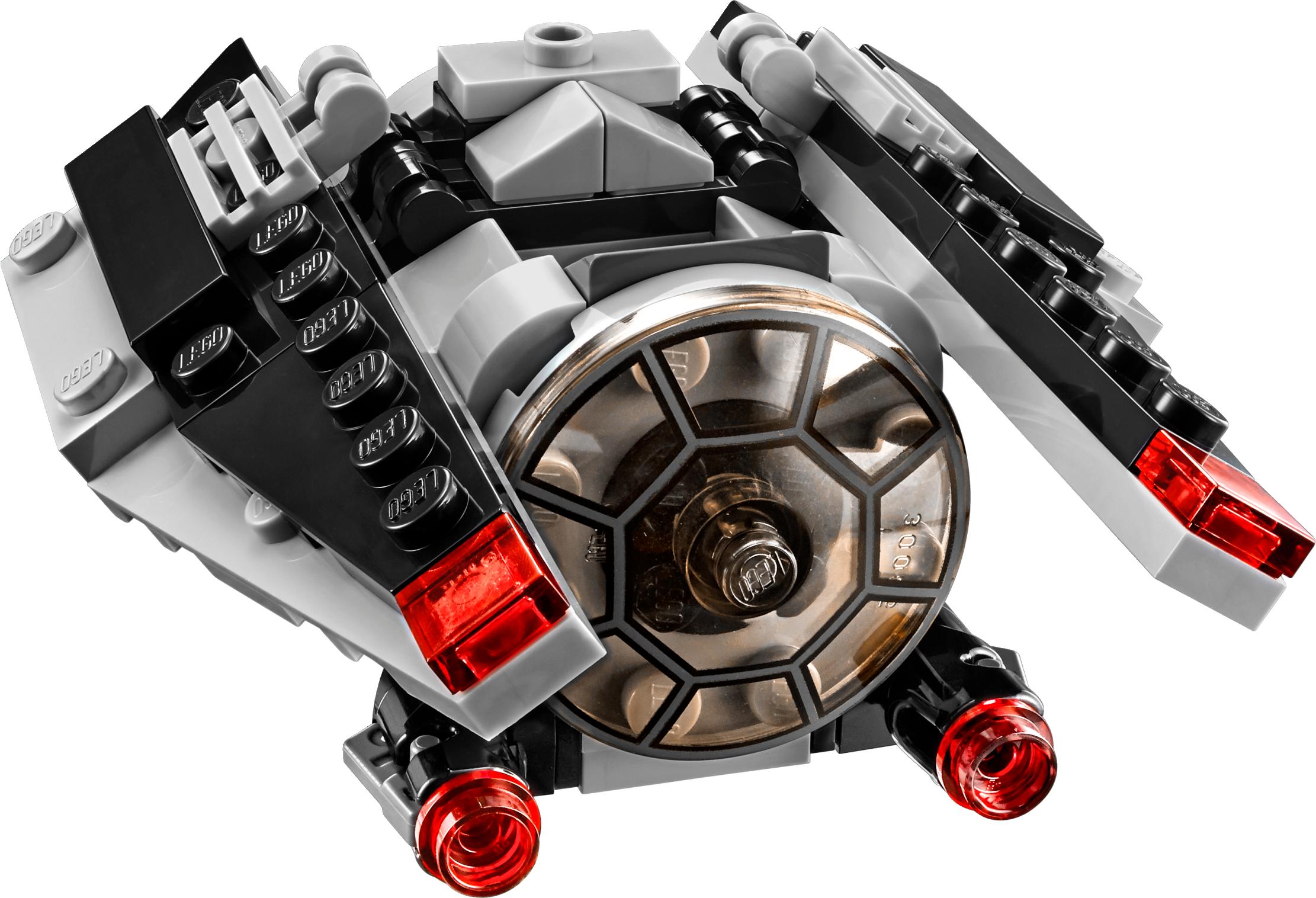 TIE Striker™ Microfighter
