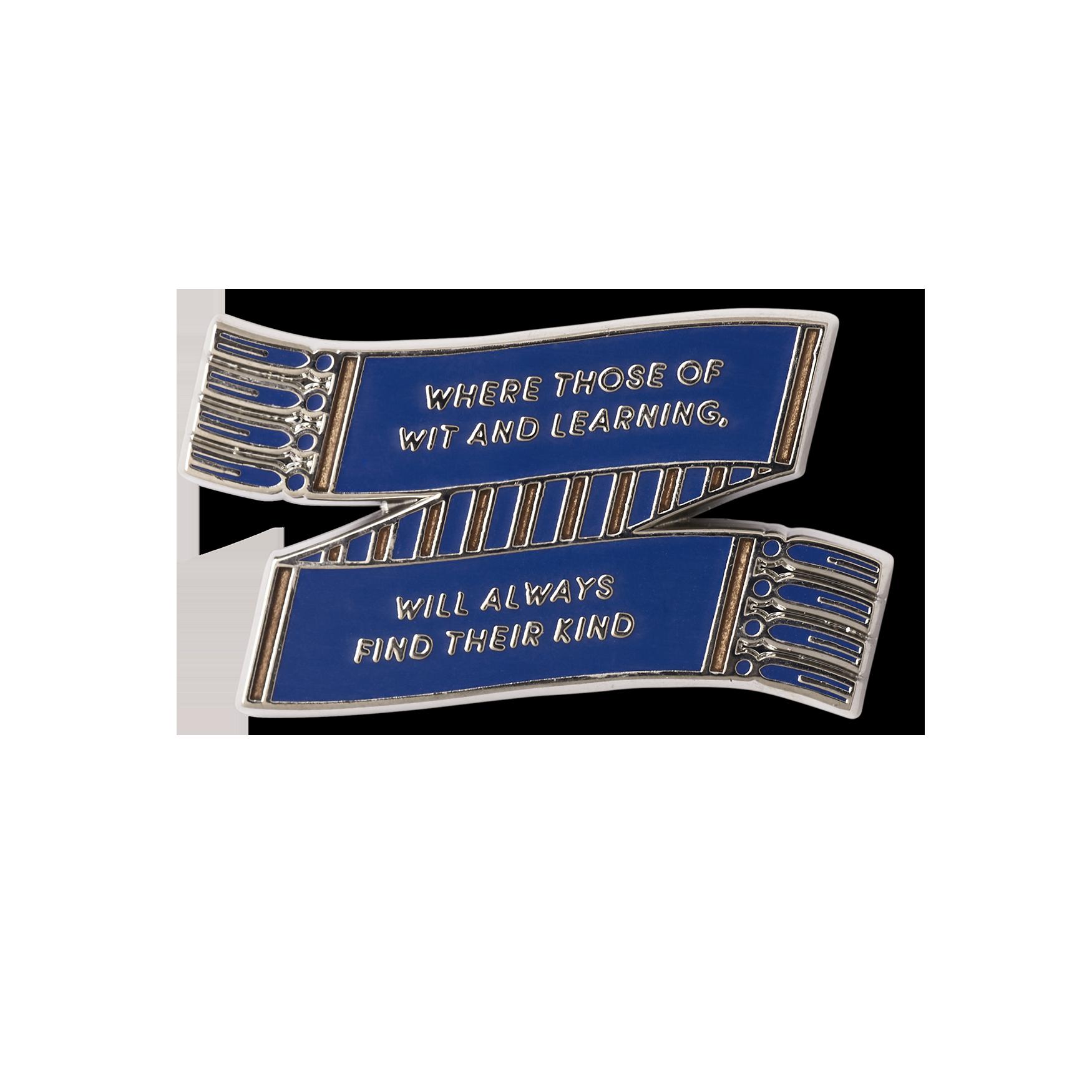 Harry Potter Pins