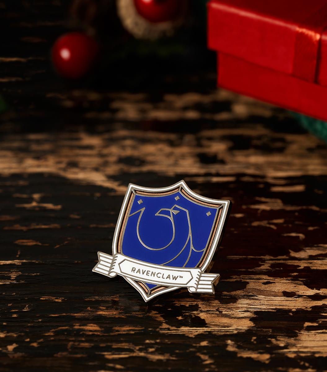 Ravenclaw™ House Crest Enamel Pin