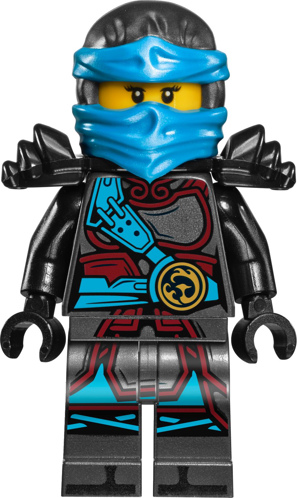 Samurai VXL