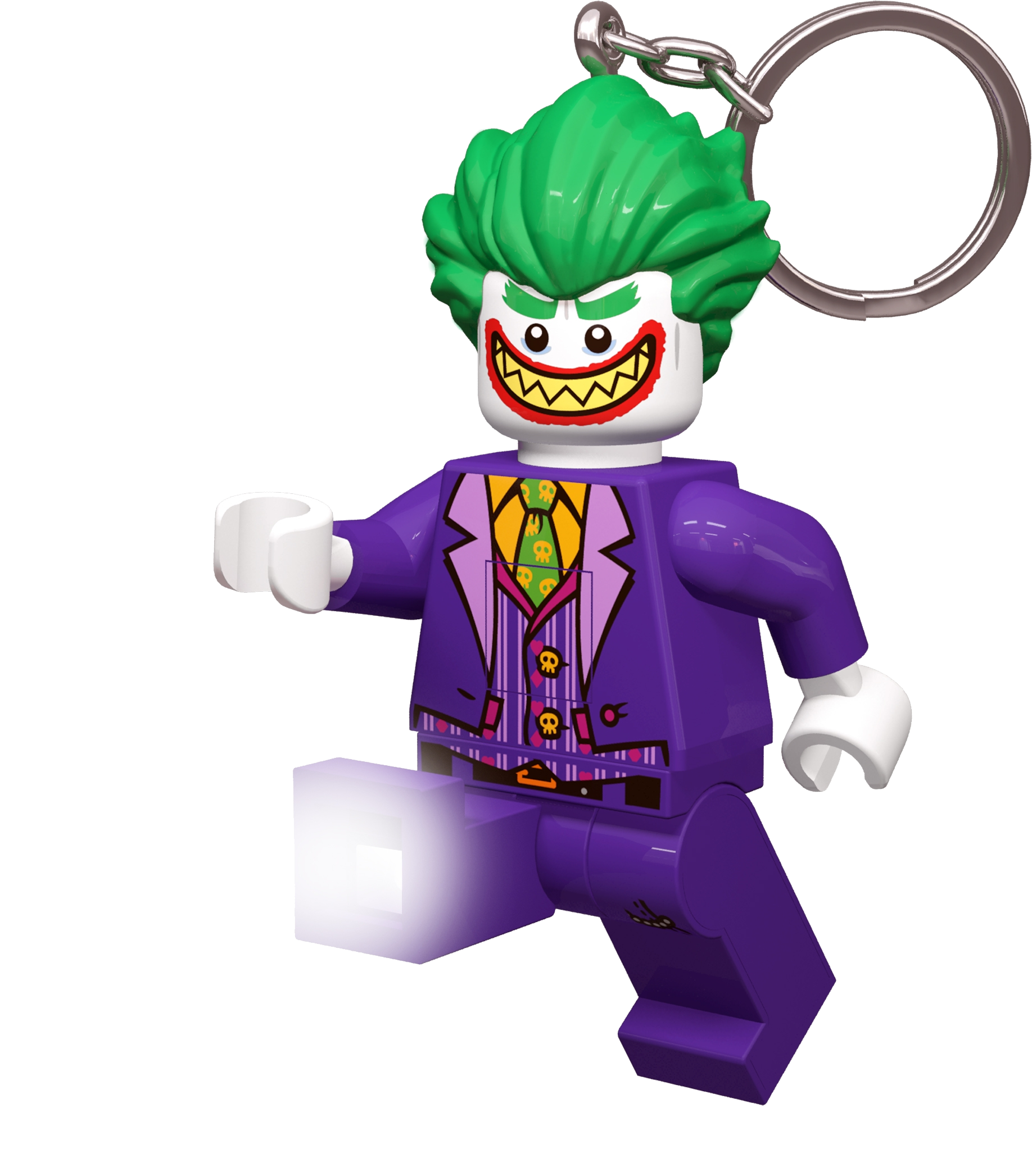 The Joker Key Light