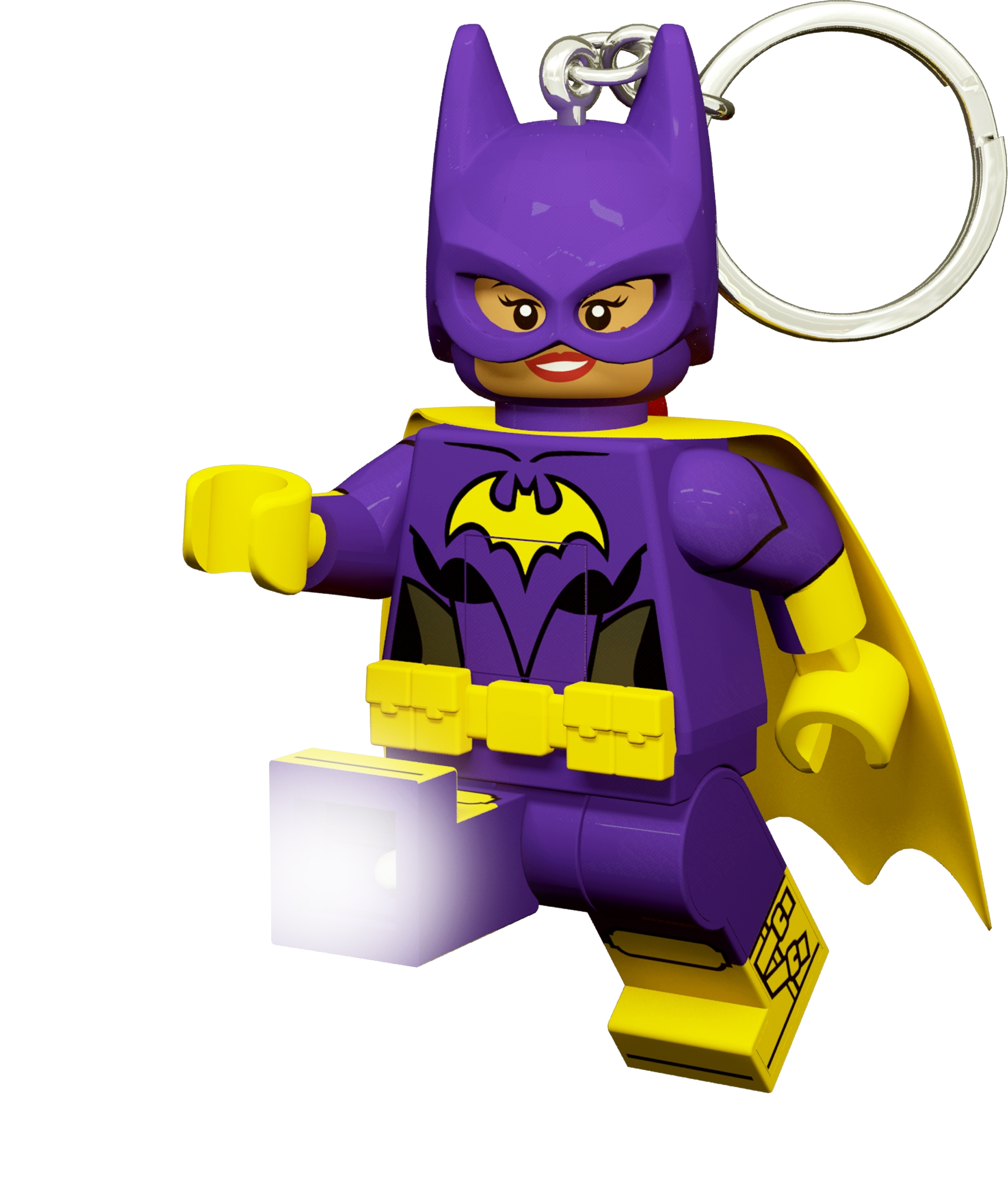 Batgirl Key Light