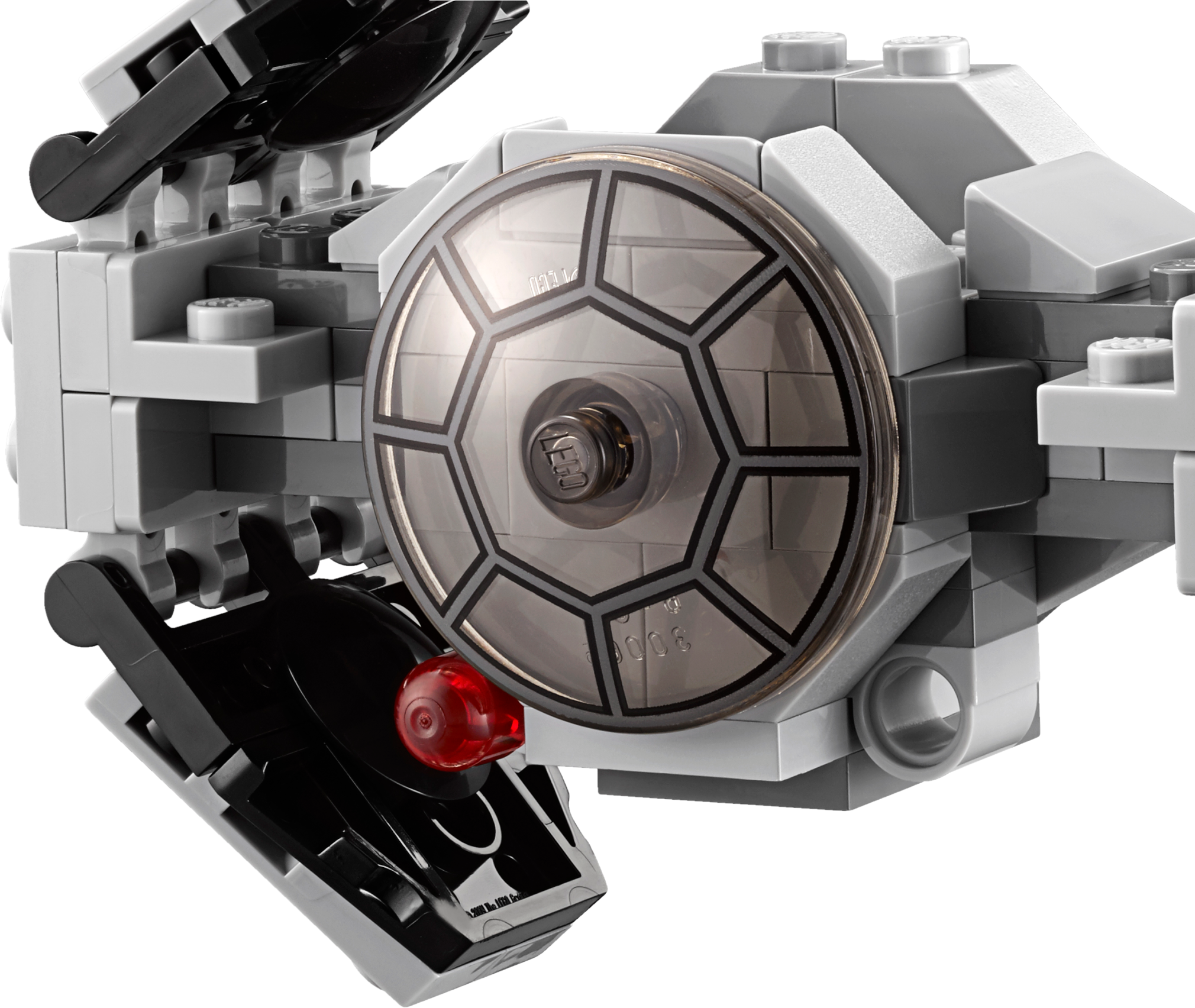 TIE Advanced Prototype™