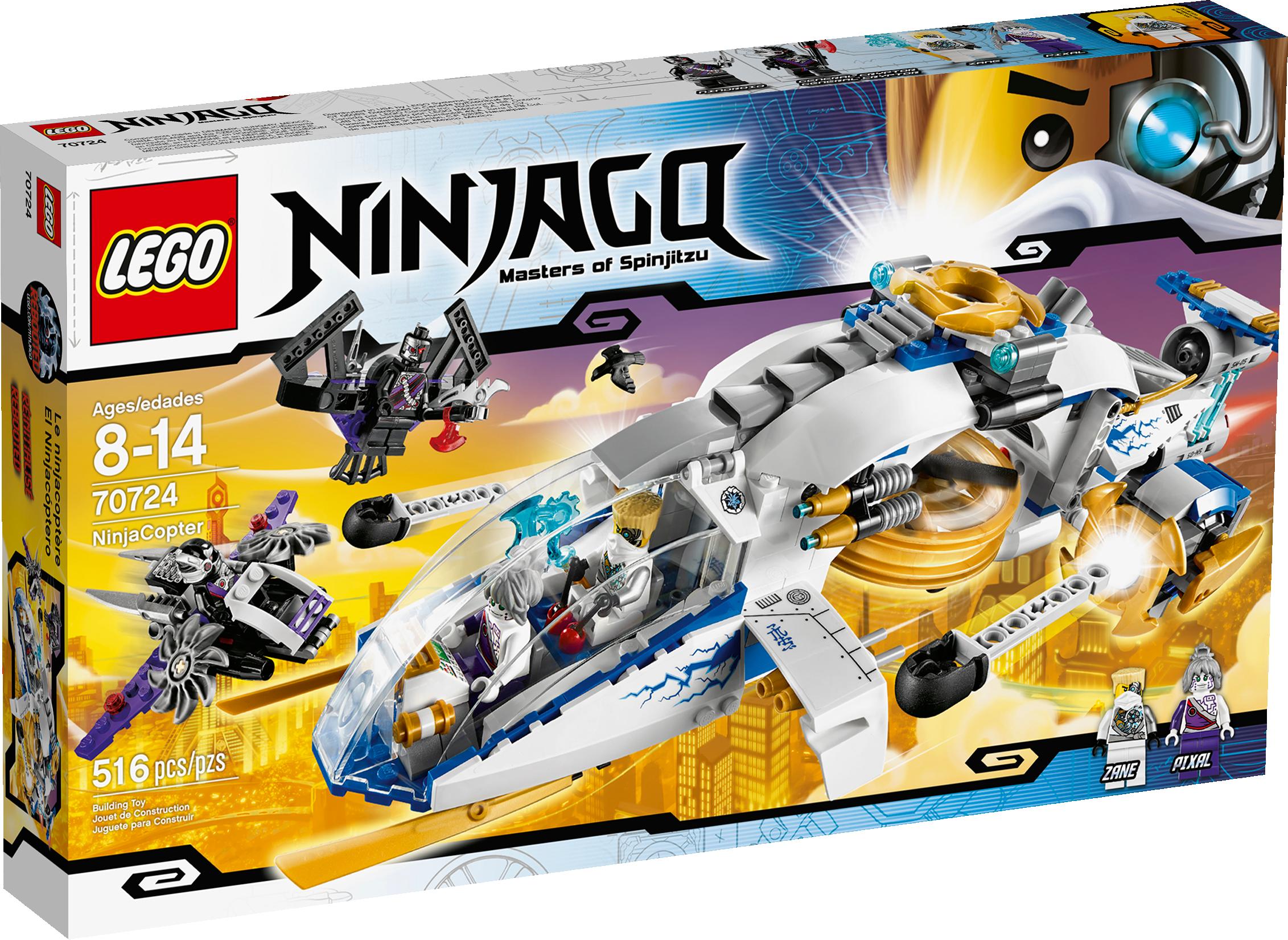 NinjaCopter