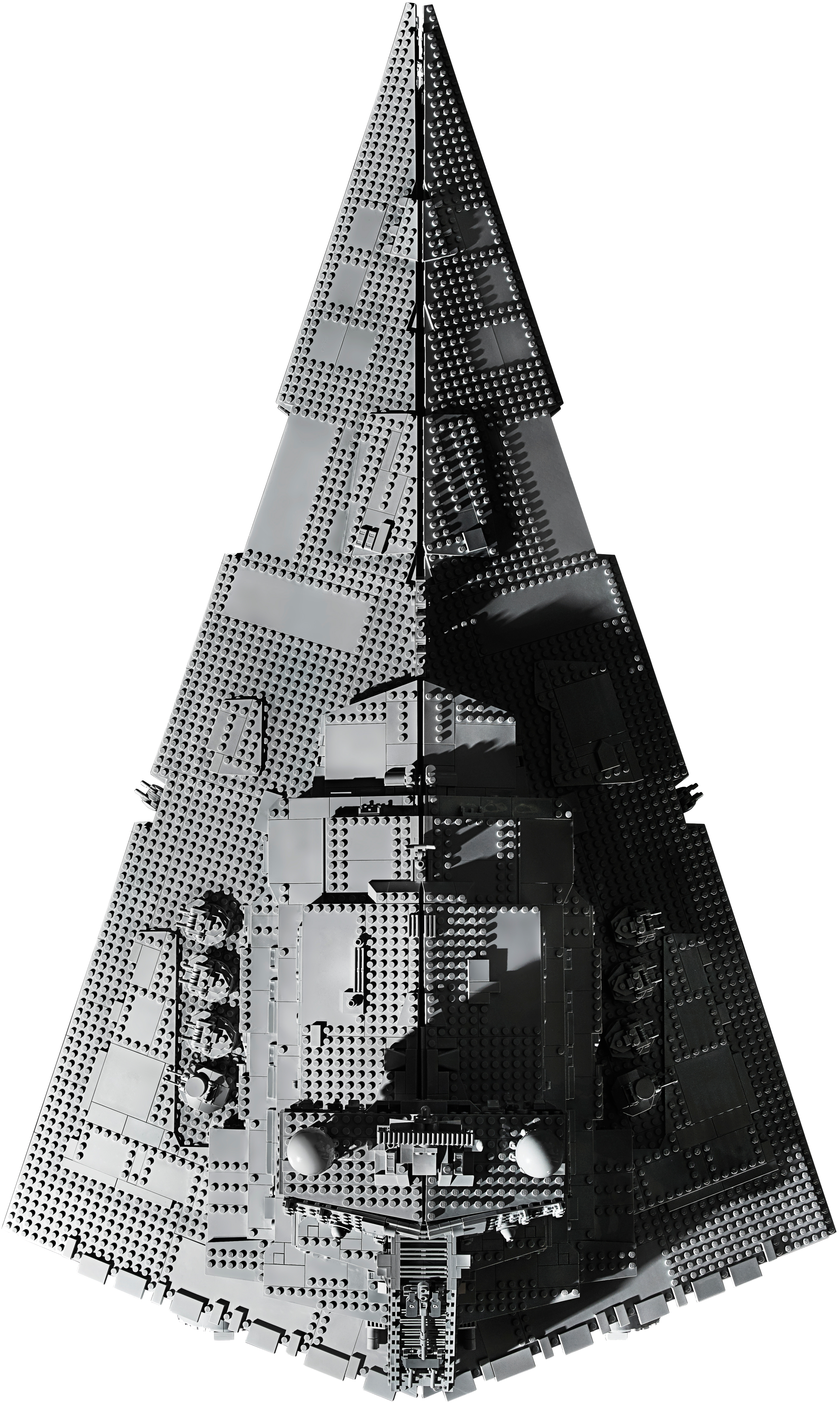 "Imperial Star Destroyer"""