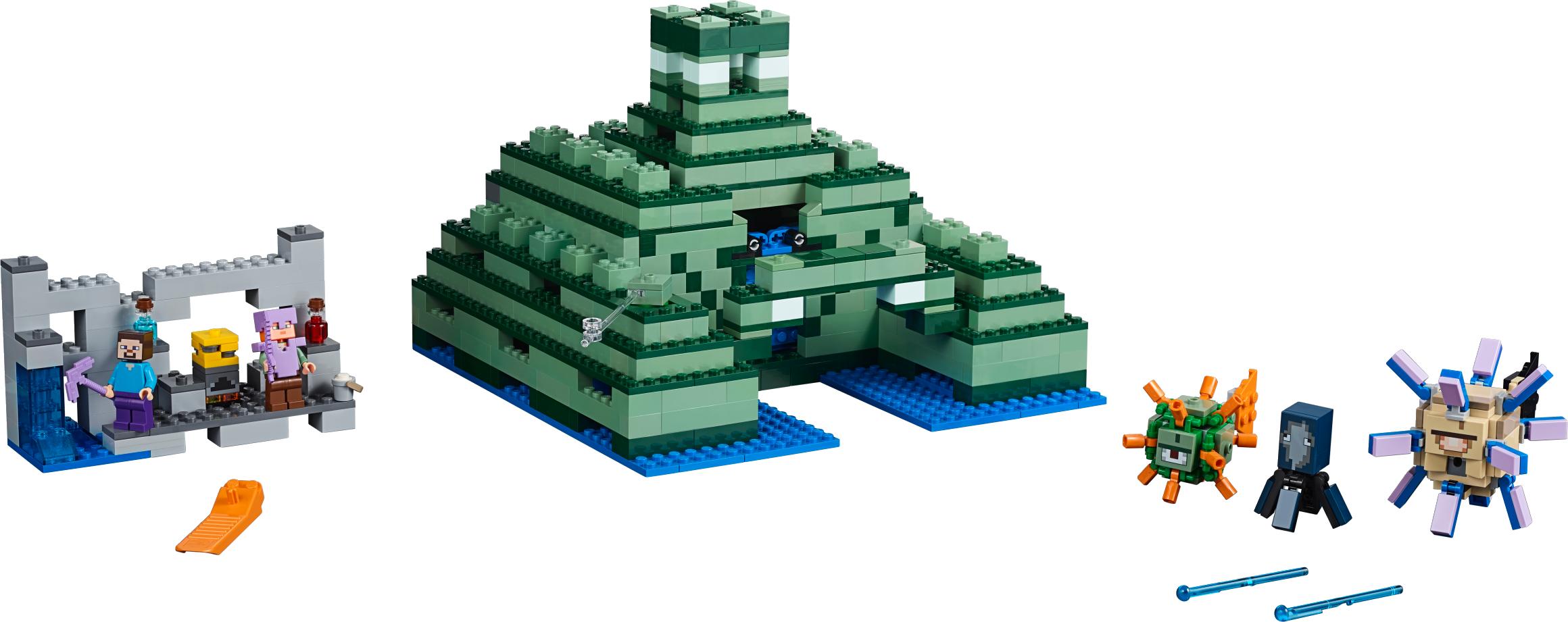 The Ocean Monument