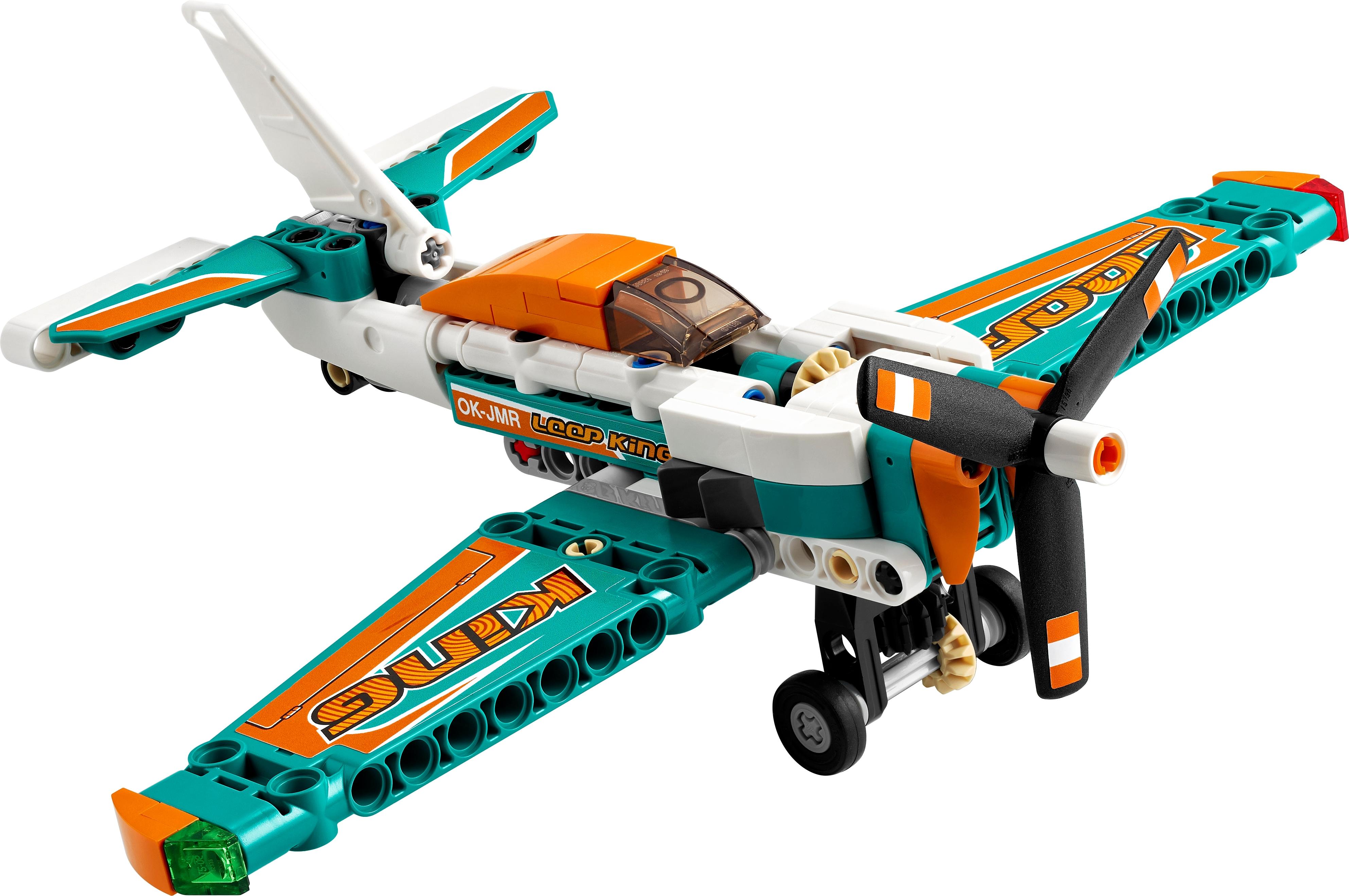 Race Plane