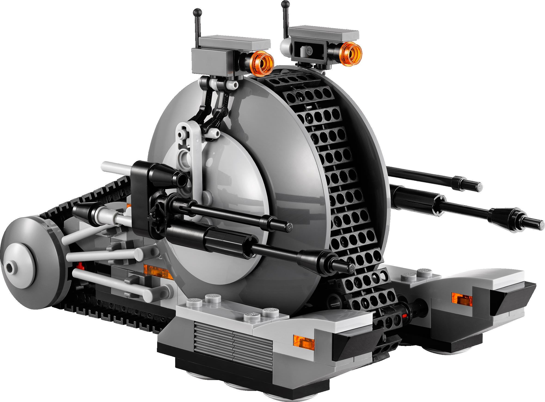 Corporate Alliance Tank Droid