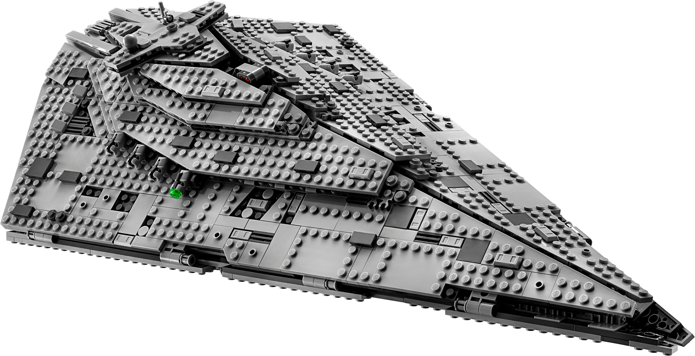 First Order Star Destroyer™
