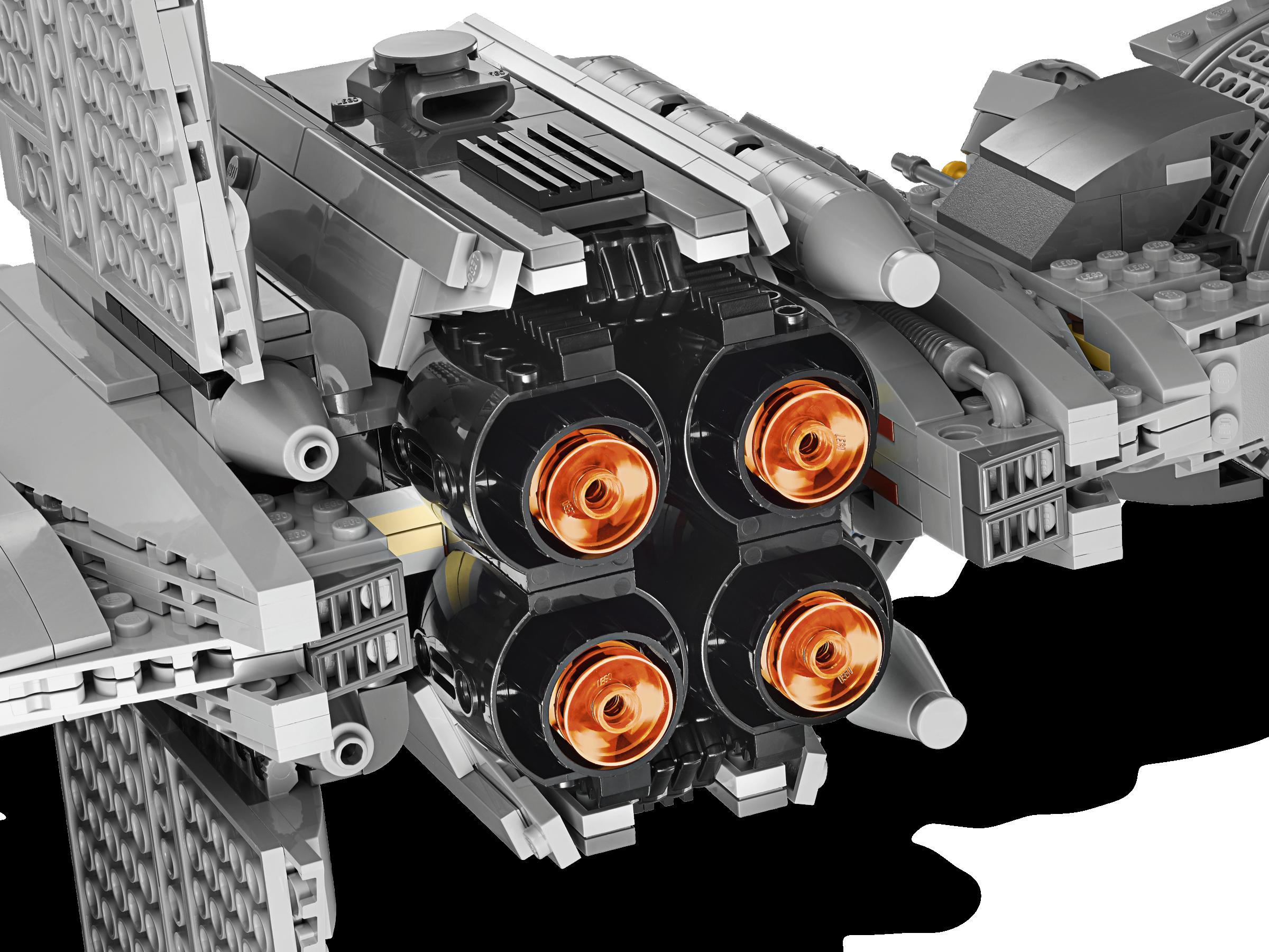 B-Wing Starfighter™