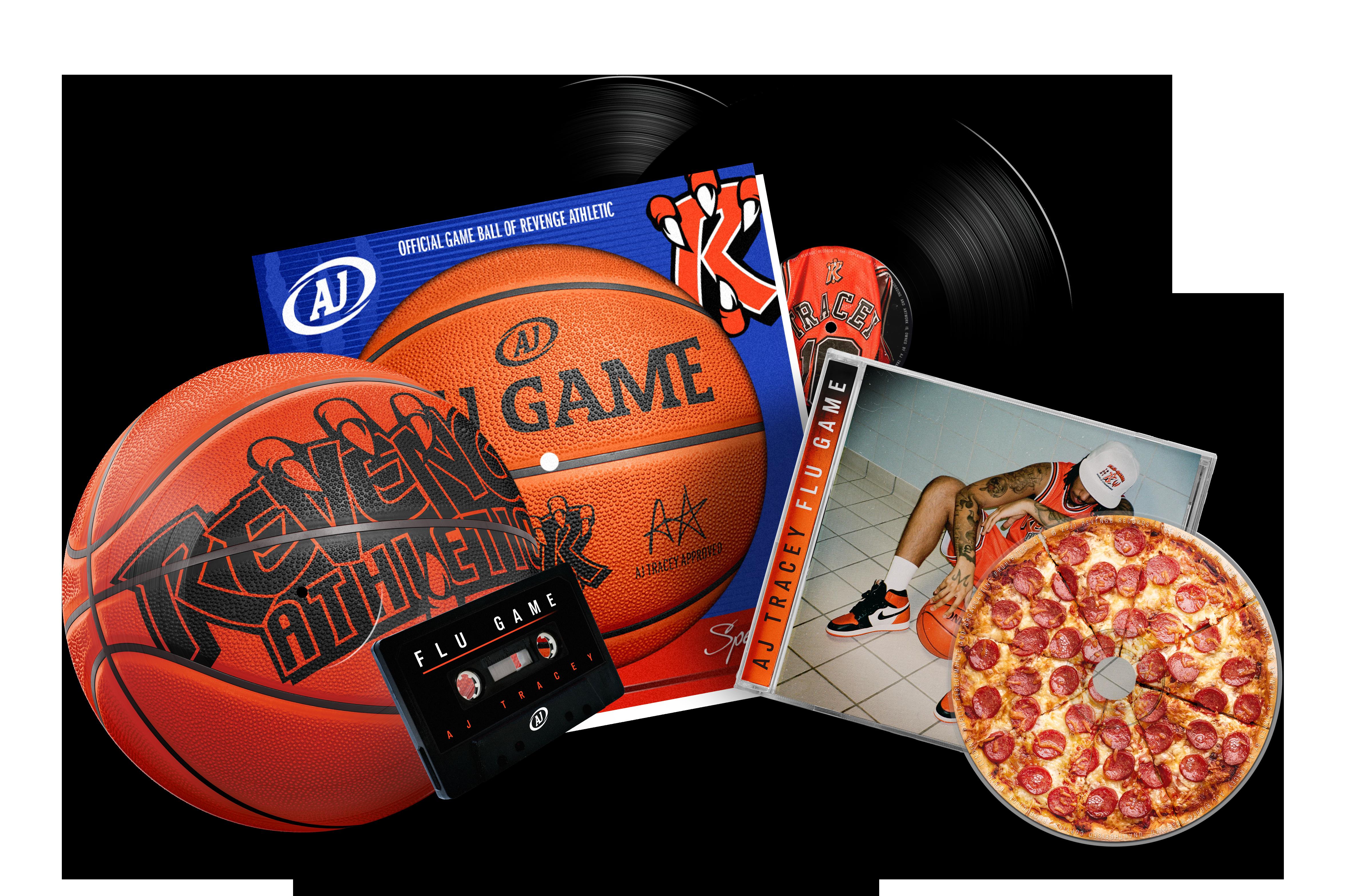 Flu Game Music Bundle