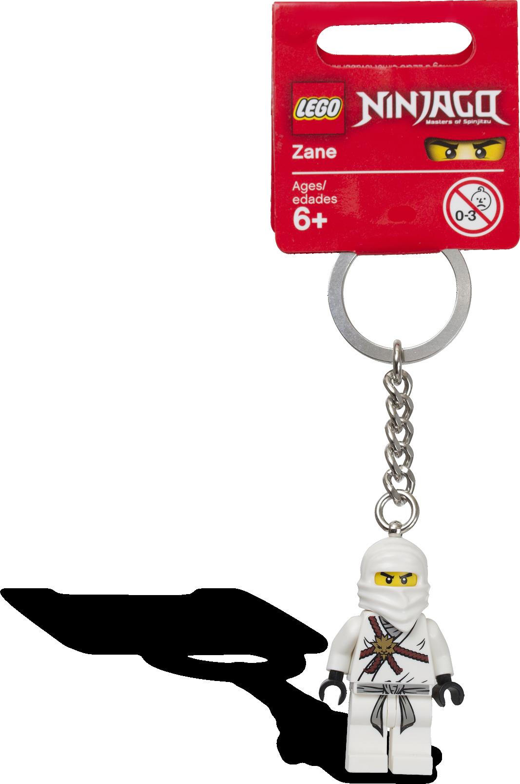Zane Key Chain