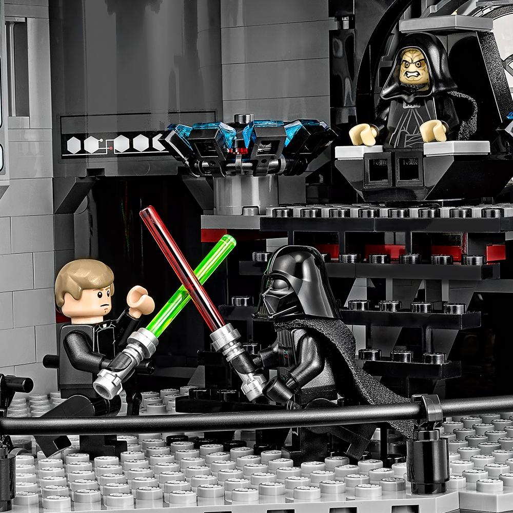 "Death Star"""