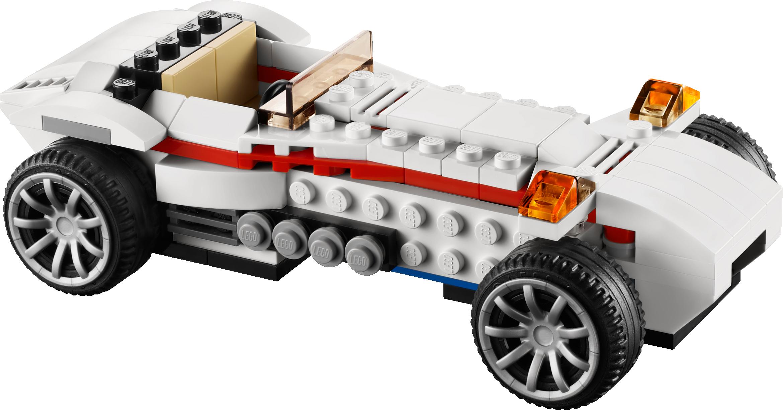 Highway Speedster