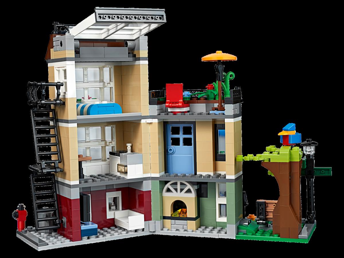 Park Street Townhouse