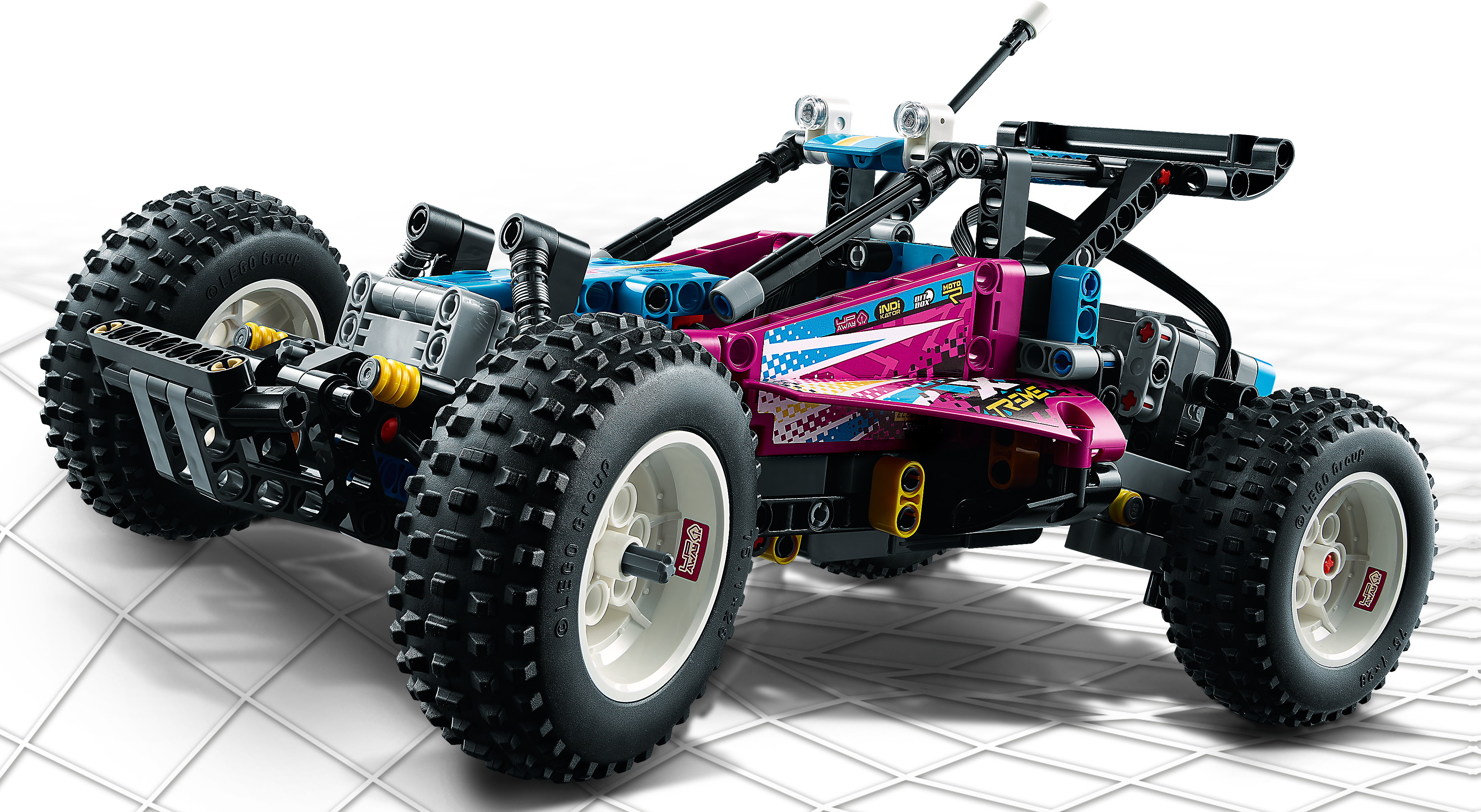 Off-Road Buggy