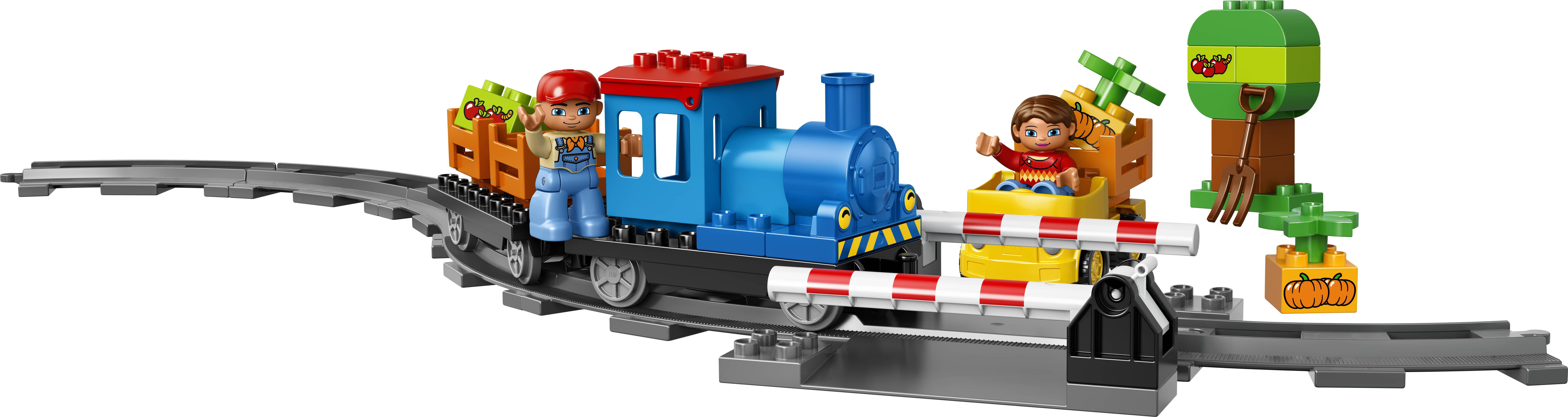 Push Train