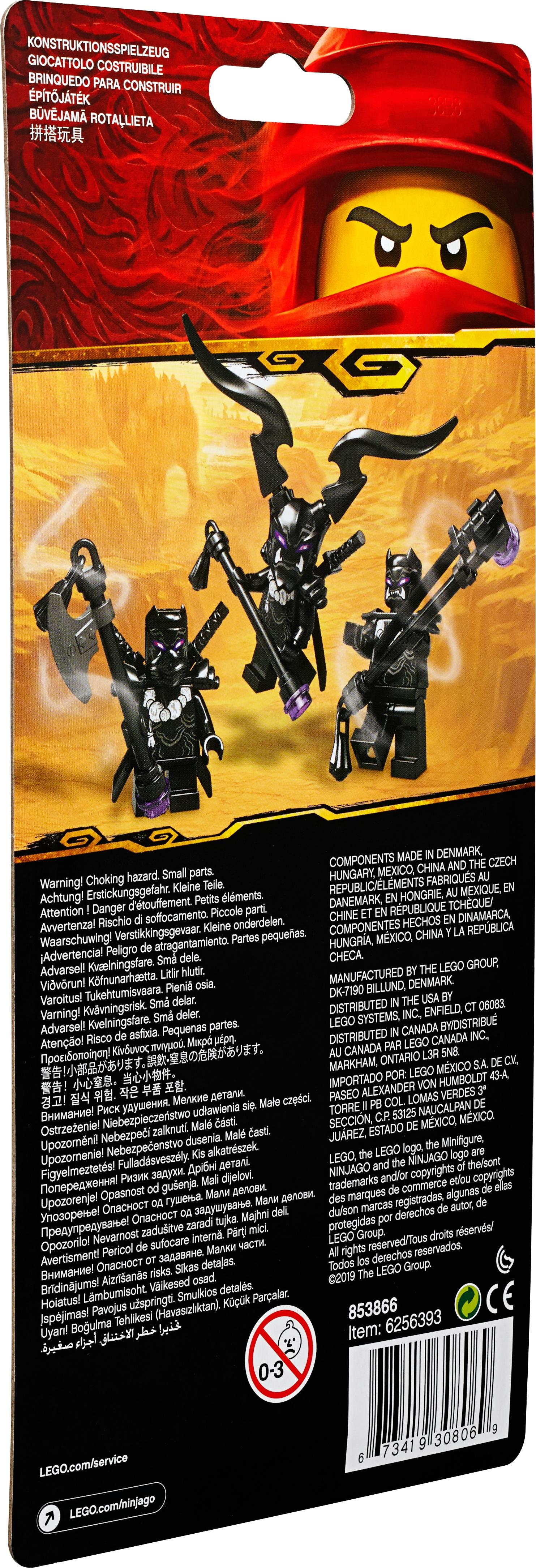 Oni Battle Pack
