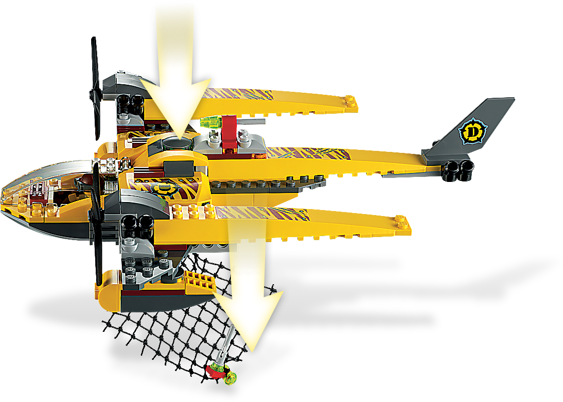 Ocean Interceptor
