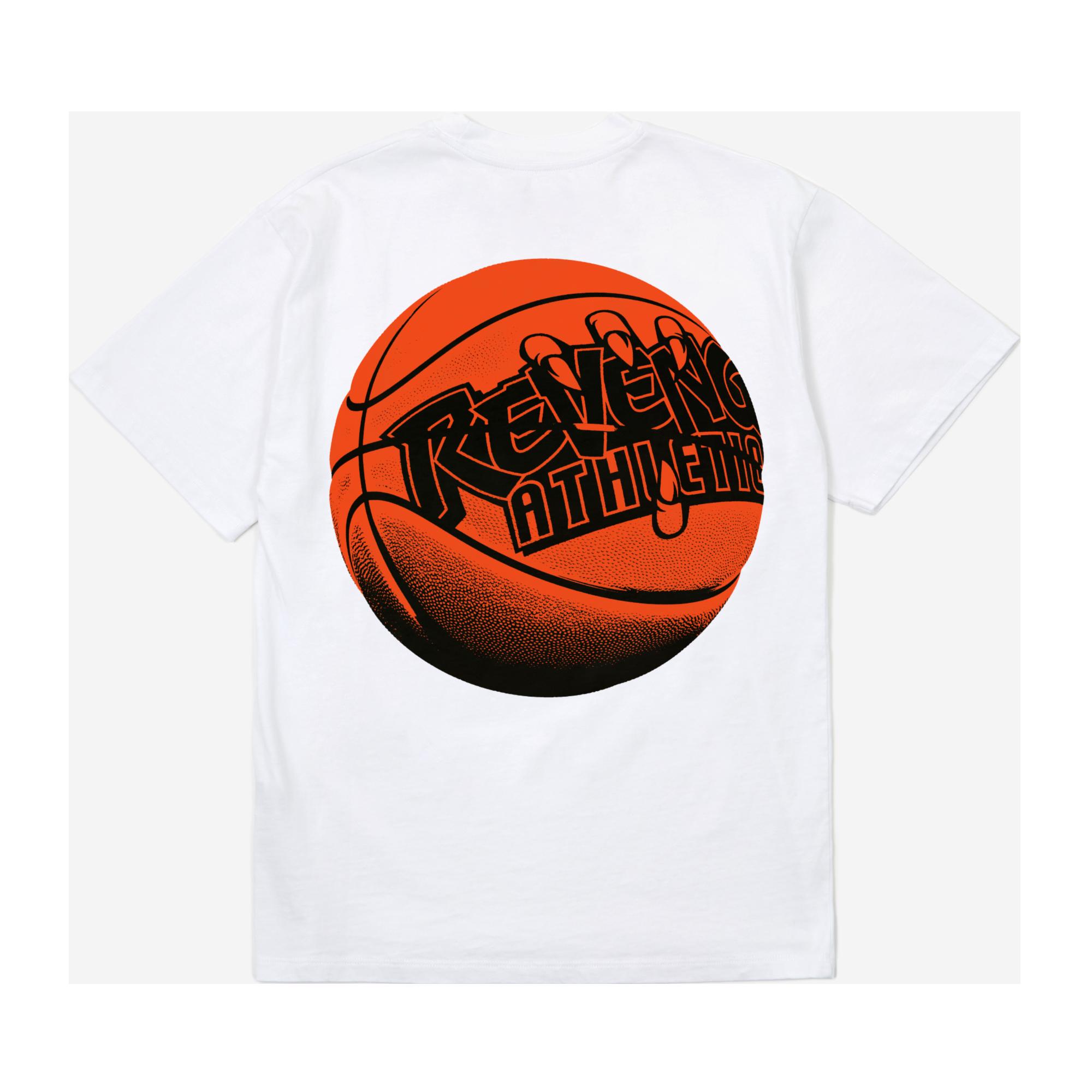 Flu Game T-Shirt - White