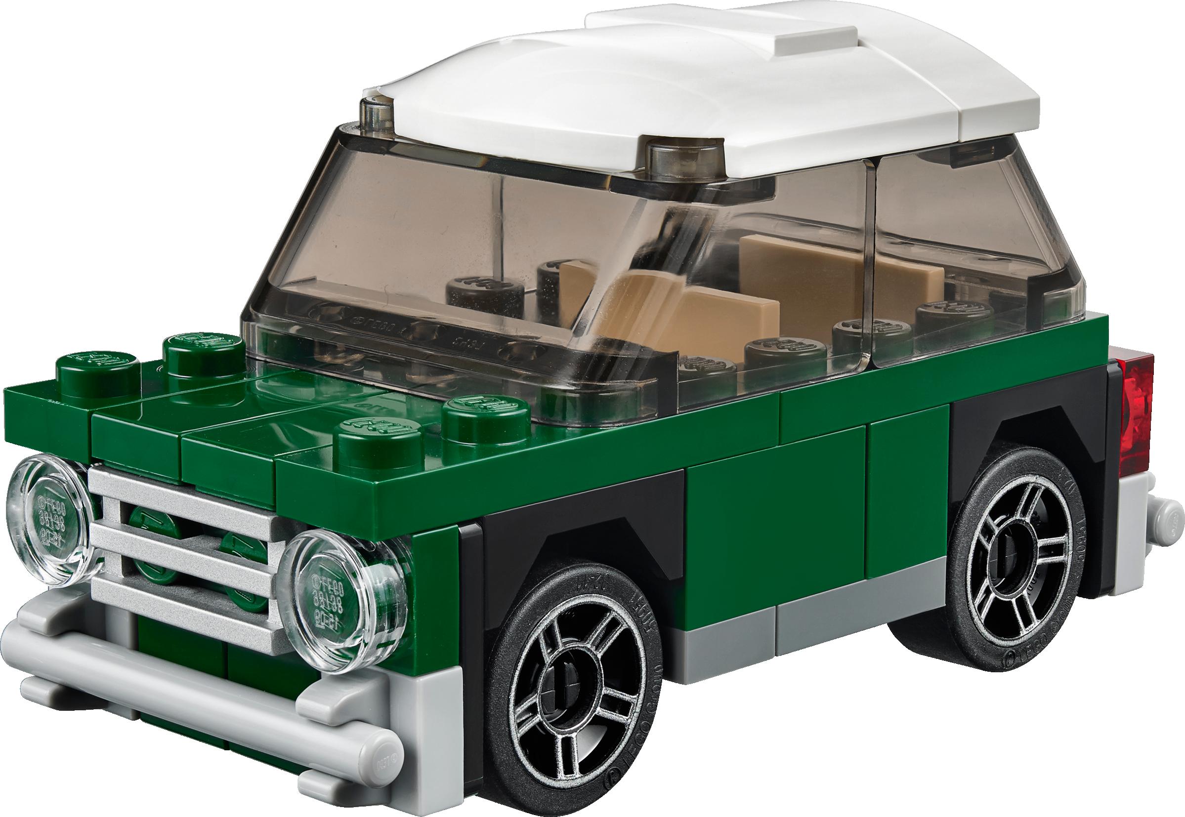 MINI Cooper Mini Model