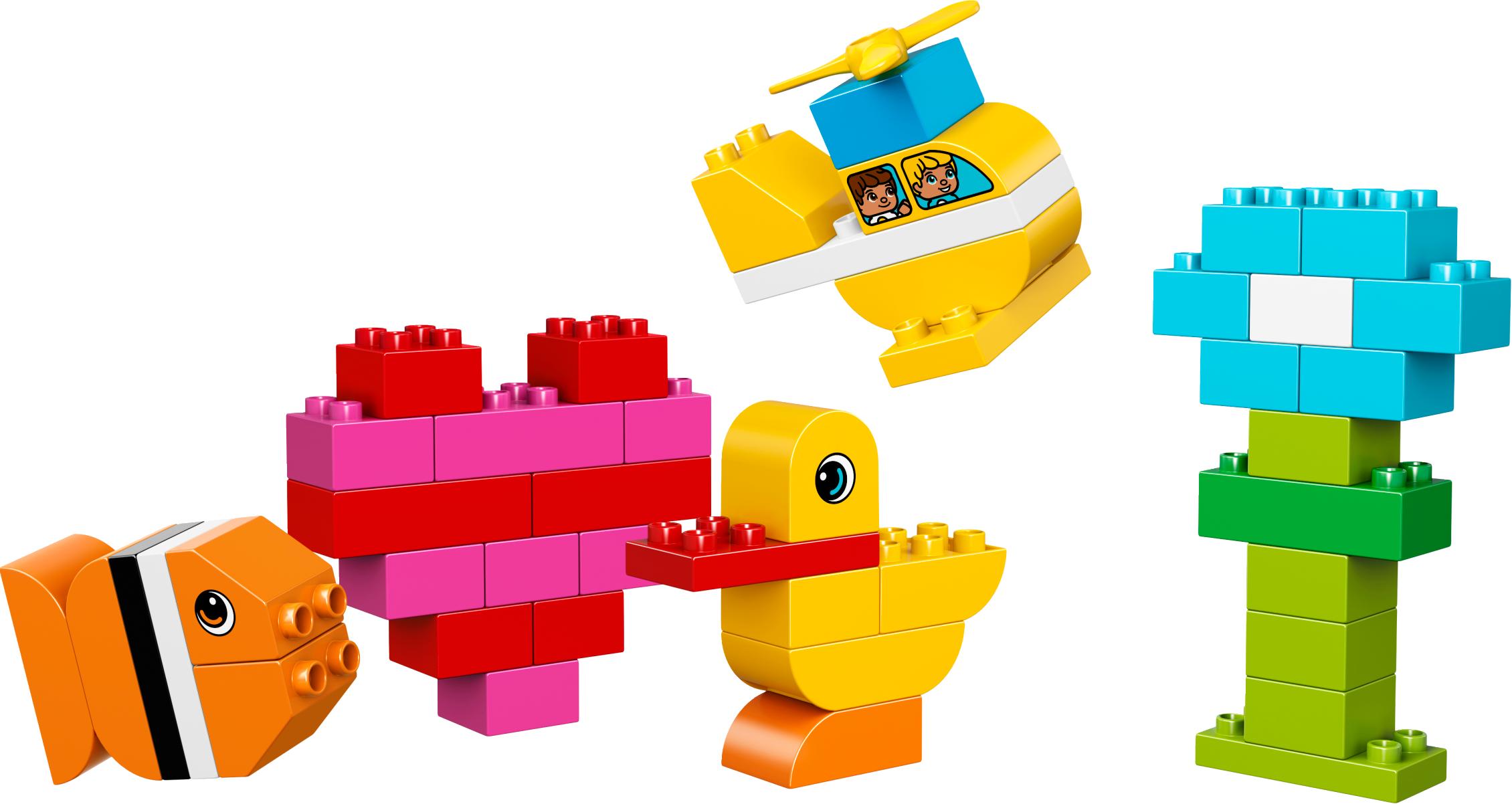 My First Bricks