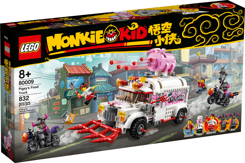 Pigsy s Food Truck