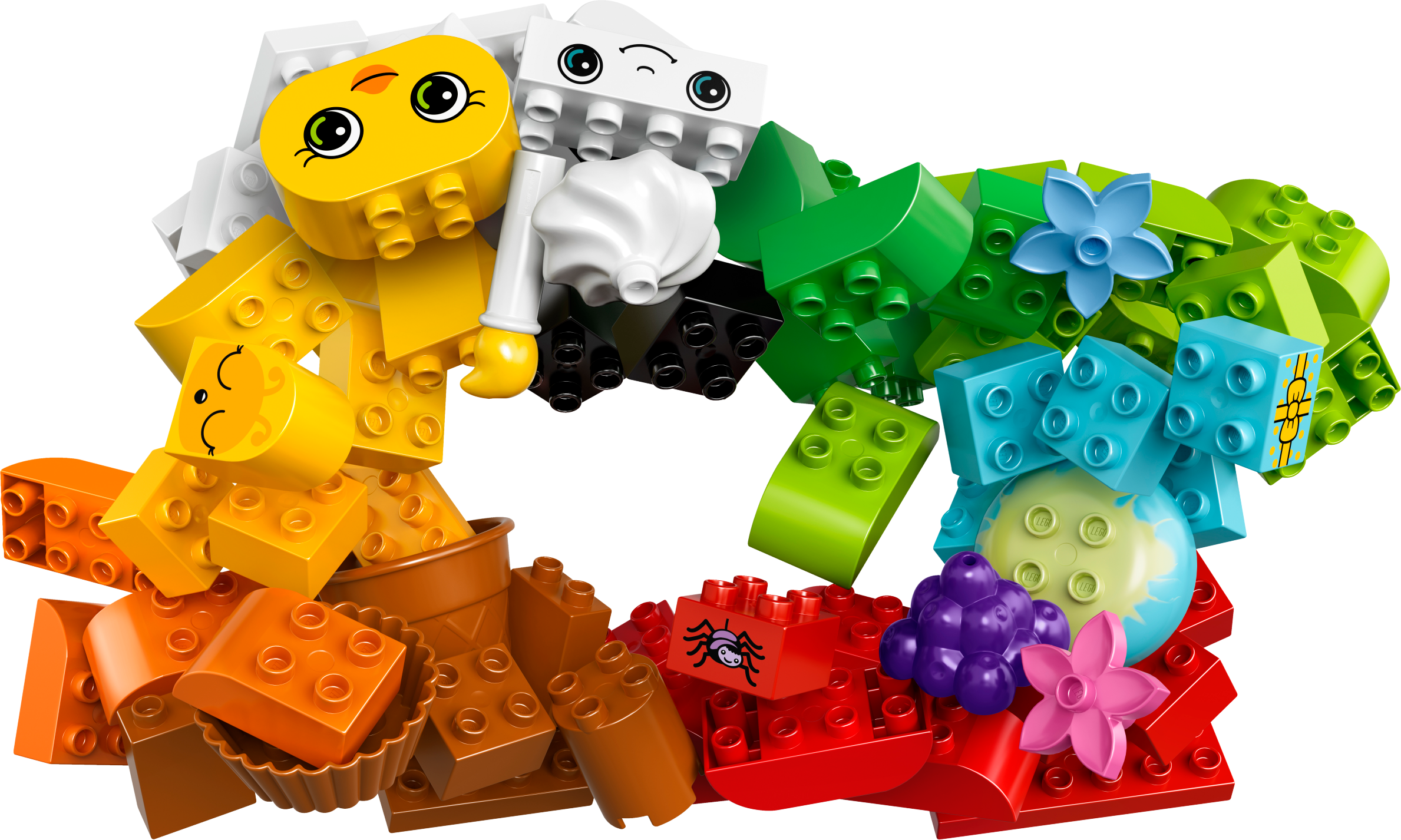 LEGO® DUPLO® Creative Chest