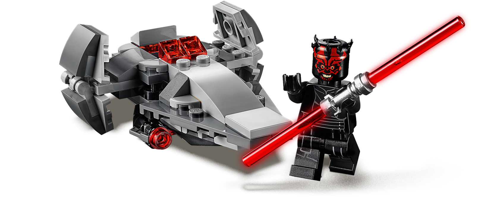 Sith Infiltrator™ Microfighter