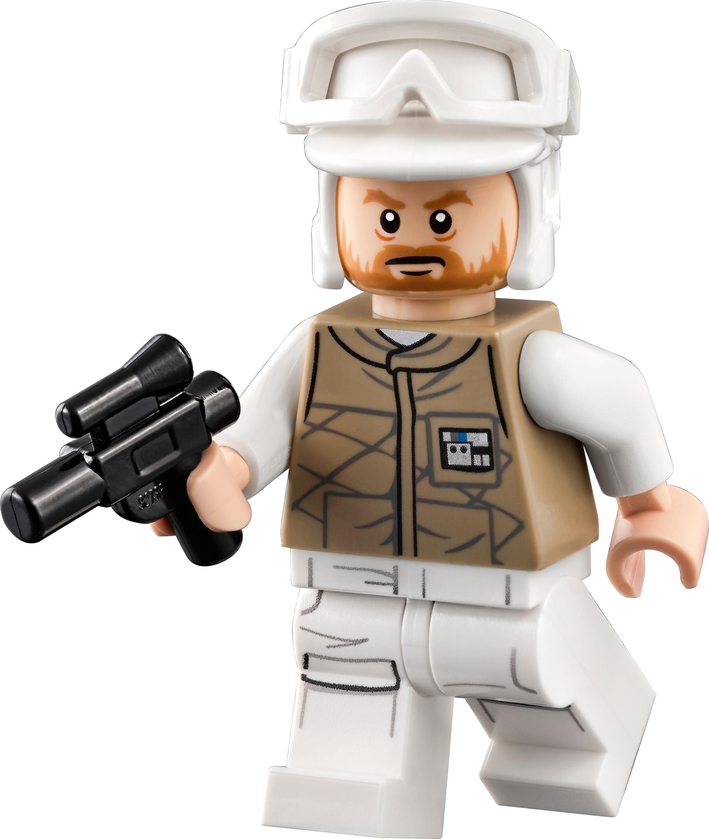Assault on Hoth™