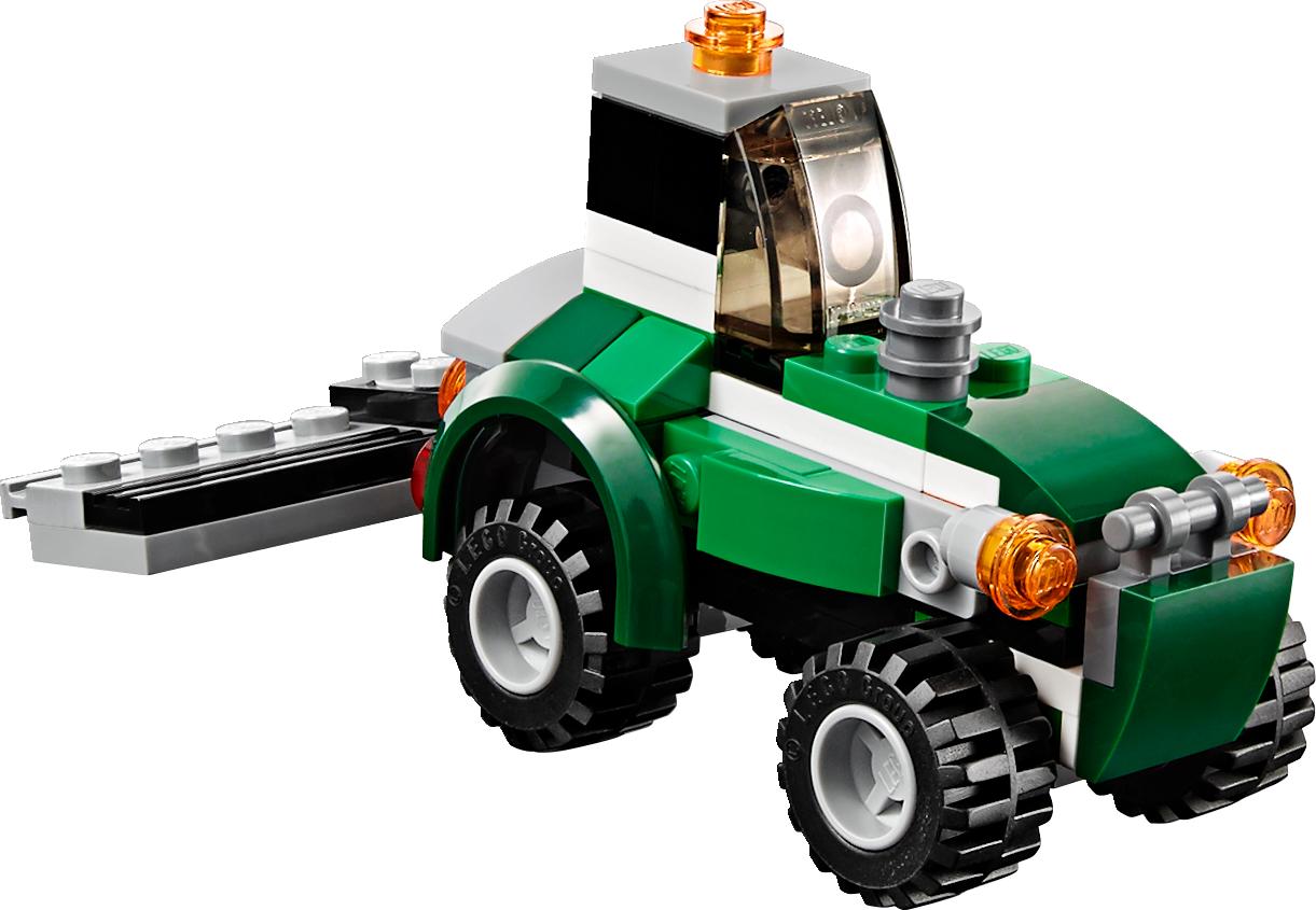 Chopper Transporter