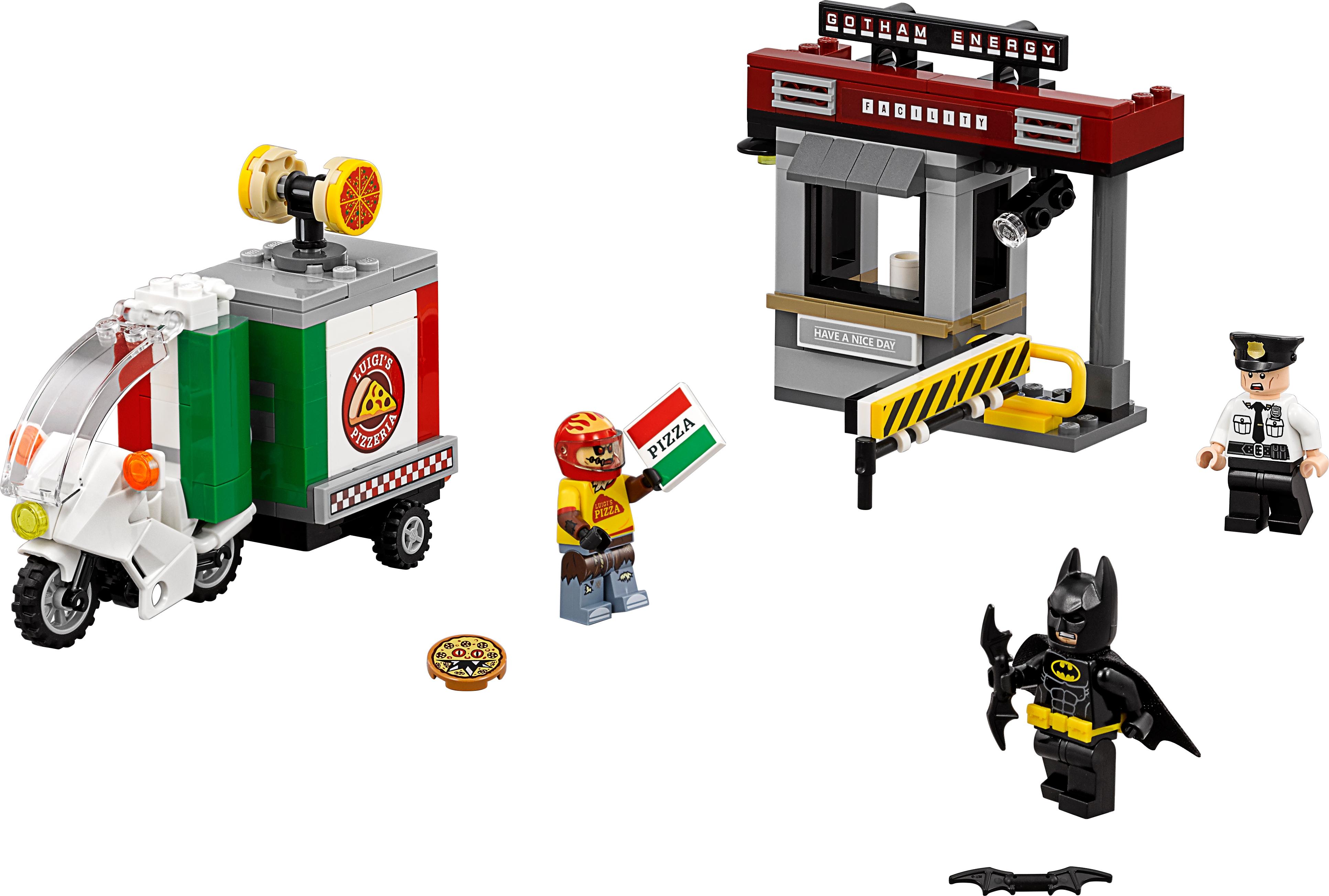 Scarecrow™ Special Delivery