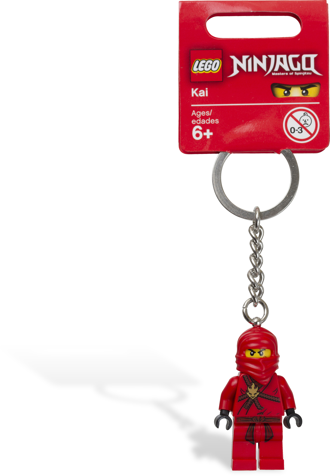 Kai Key Chain