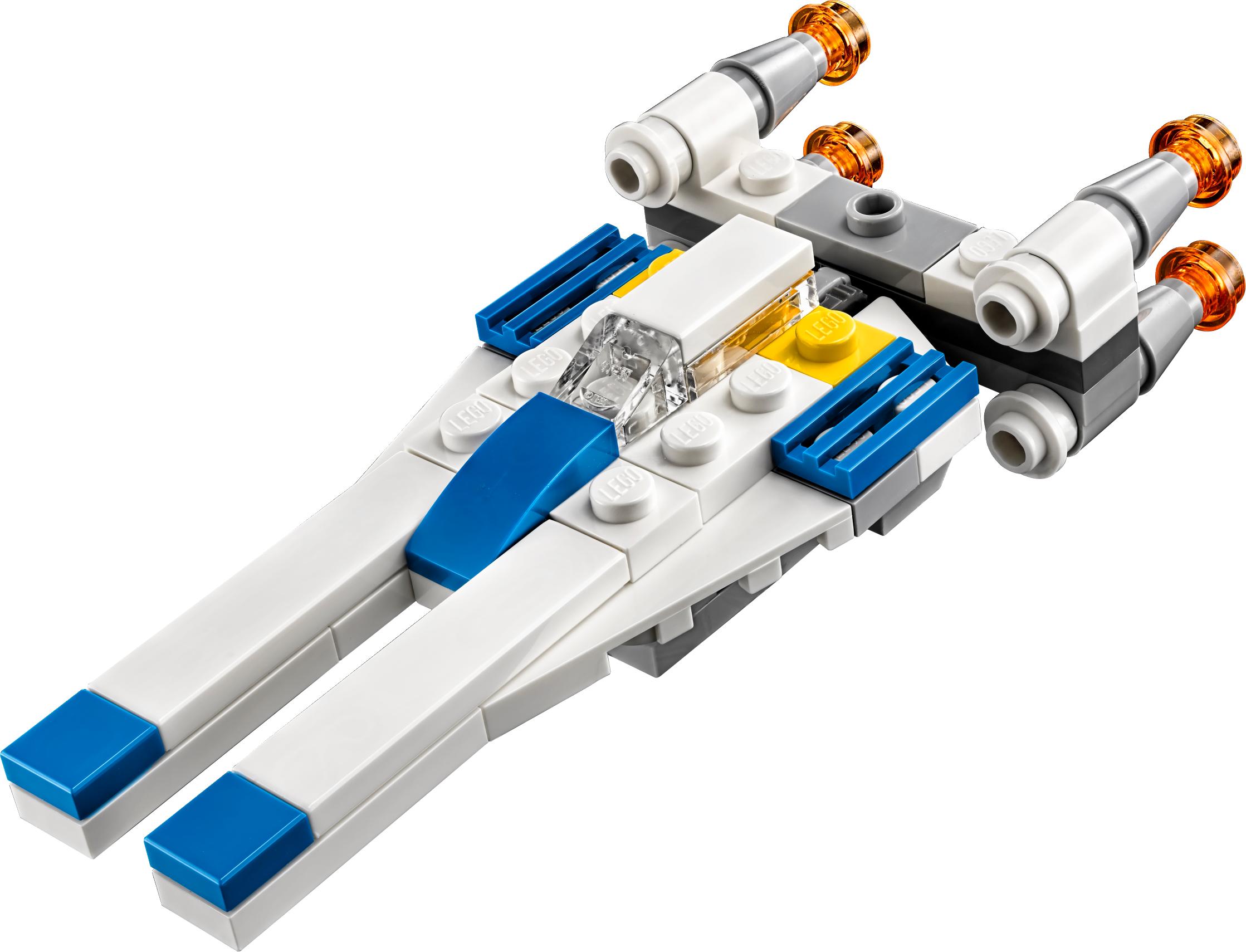 U-Wing Fighter