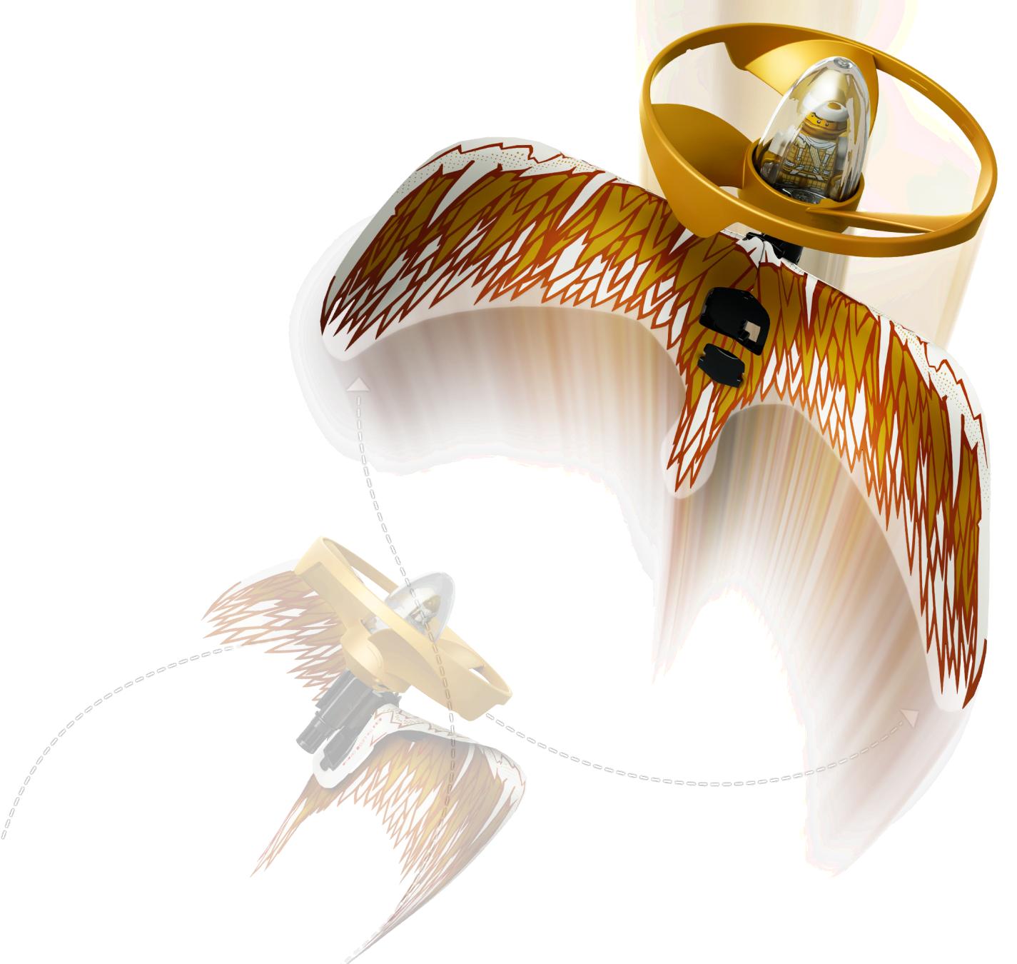 Golden Dragon Master