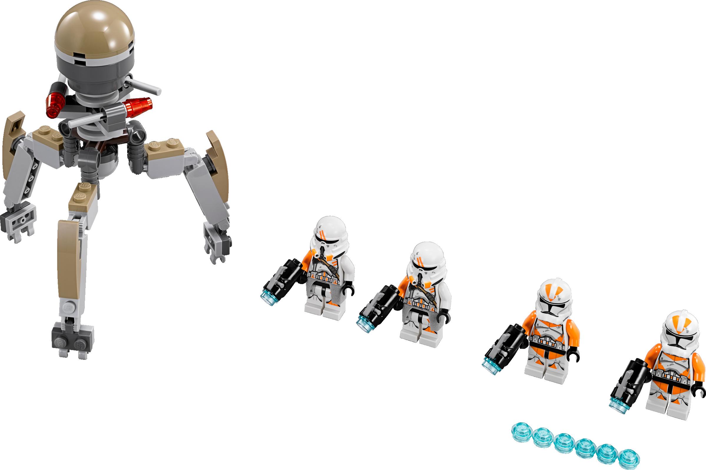 Utapau Troopers