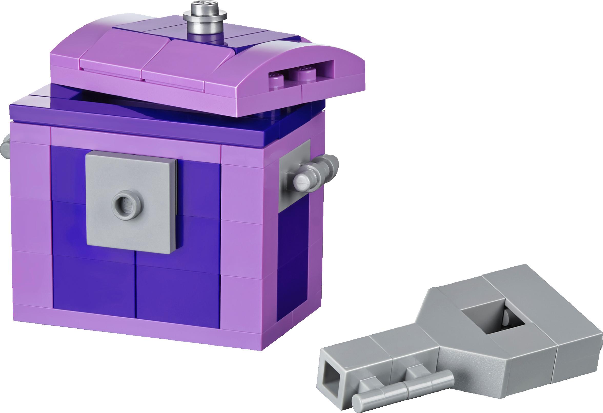LEGO® Creative Building Box