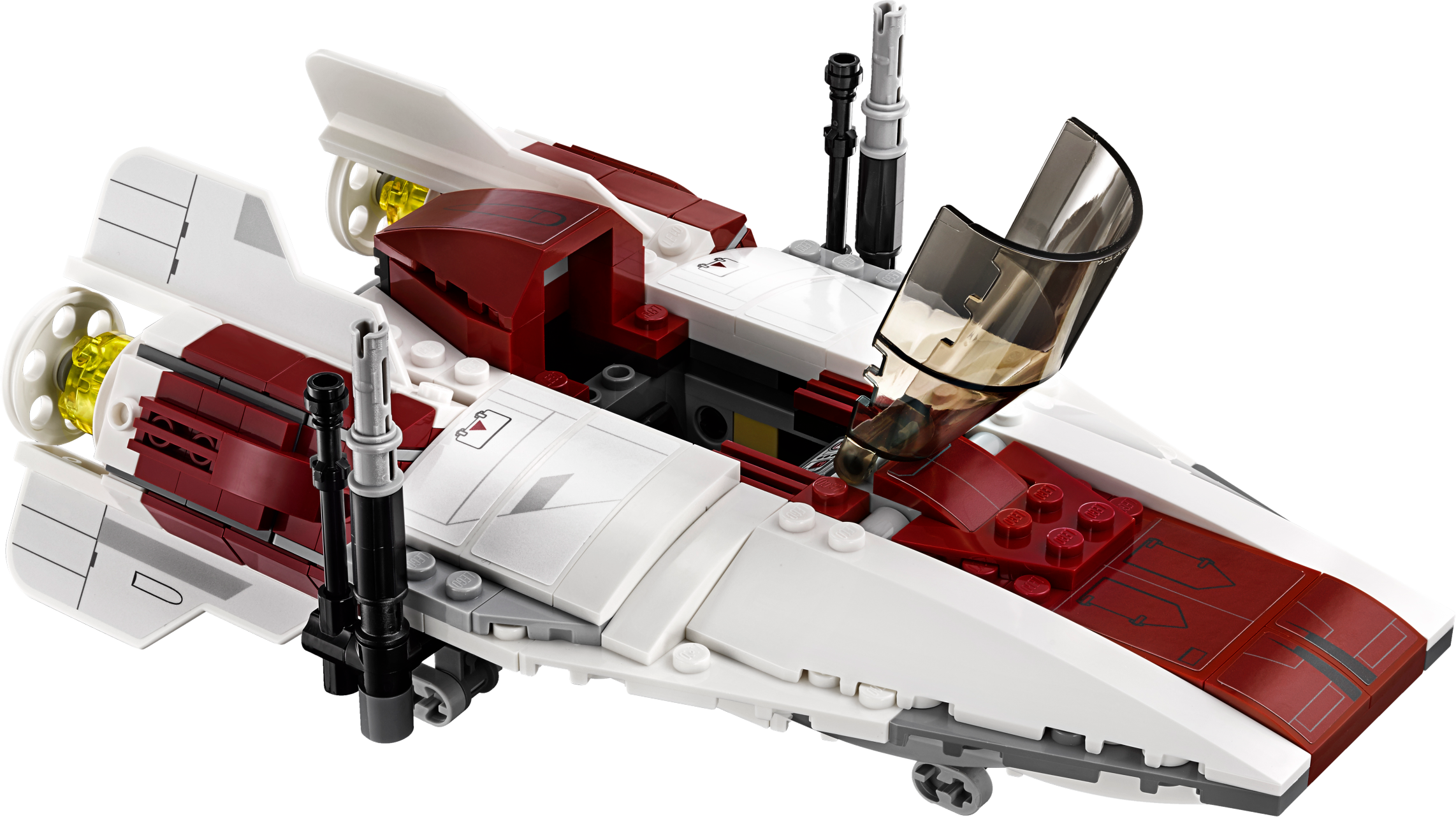 A-Wing Starfighter™