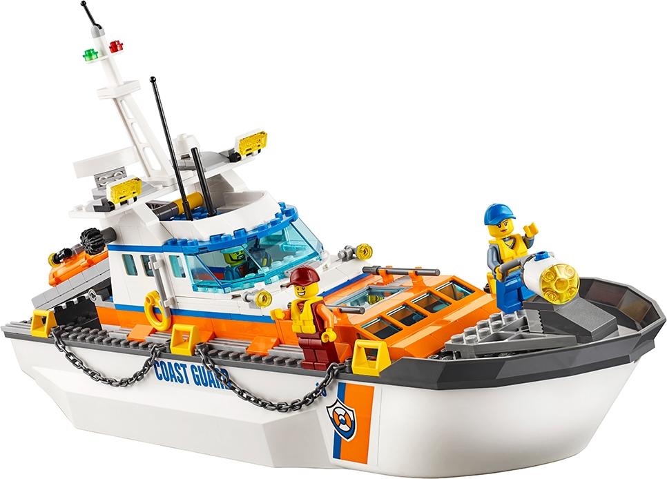 Coast Guard Head Quarters