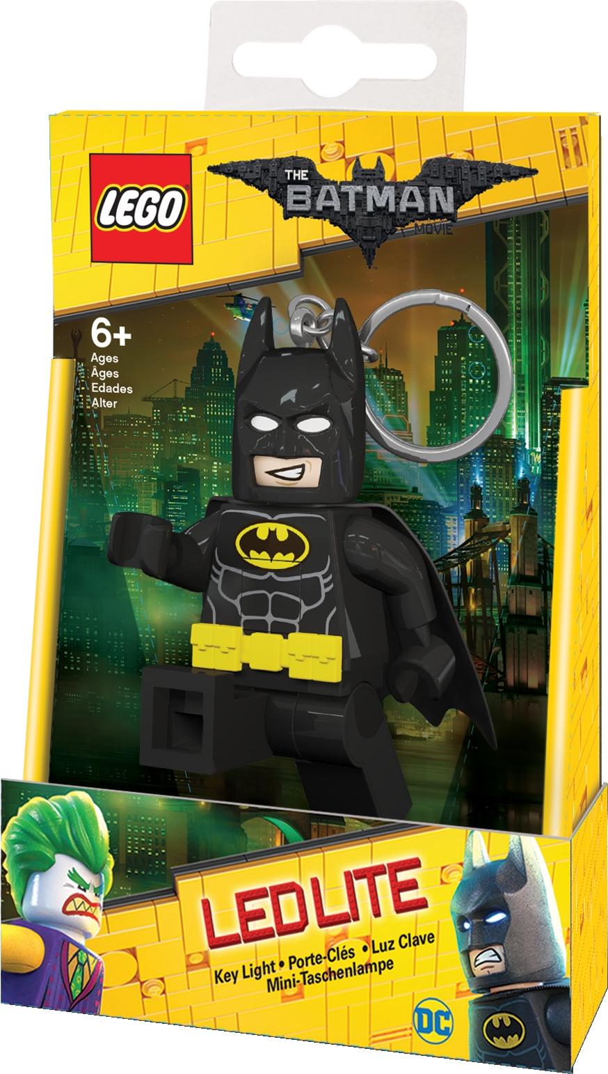 Batman Key Light