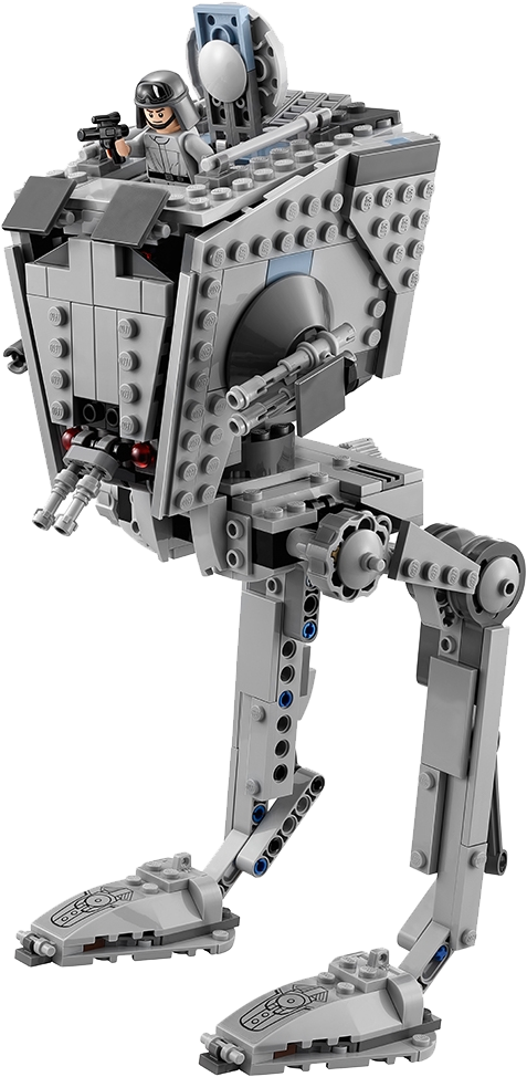 AT-ST™ Walker