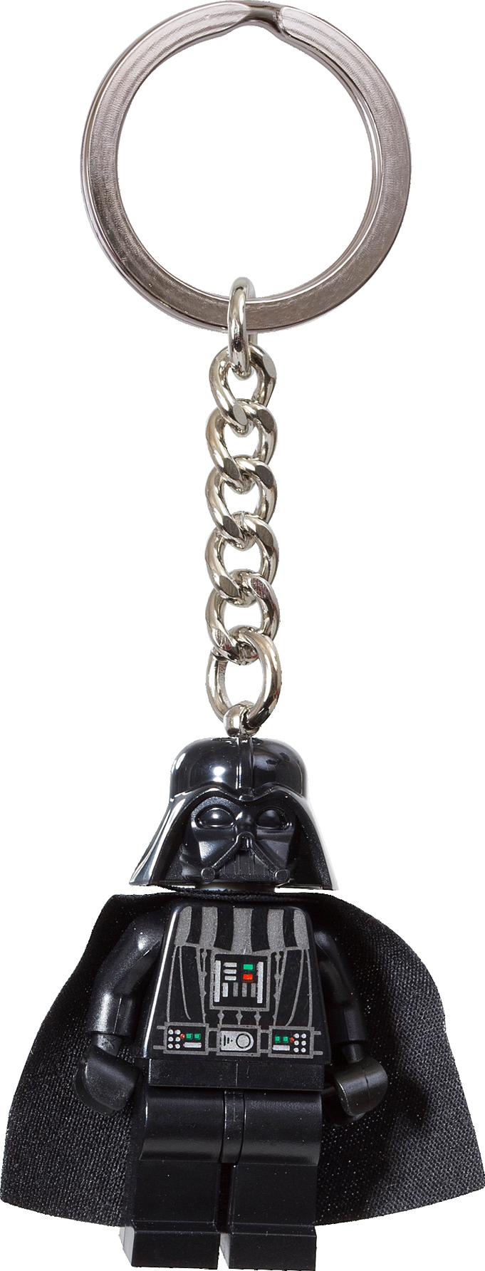 """LEGO Star Wars"""" Darth Vader Keyring"""