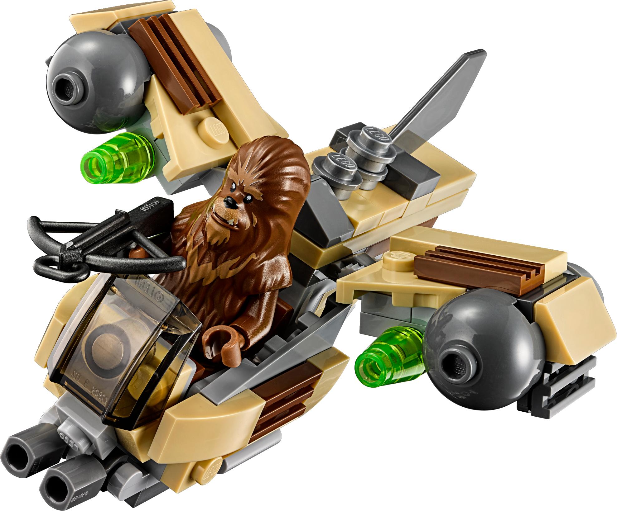 Wookiee™ Gunship