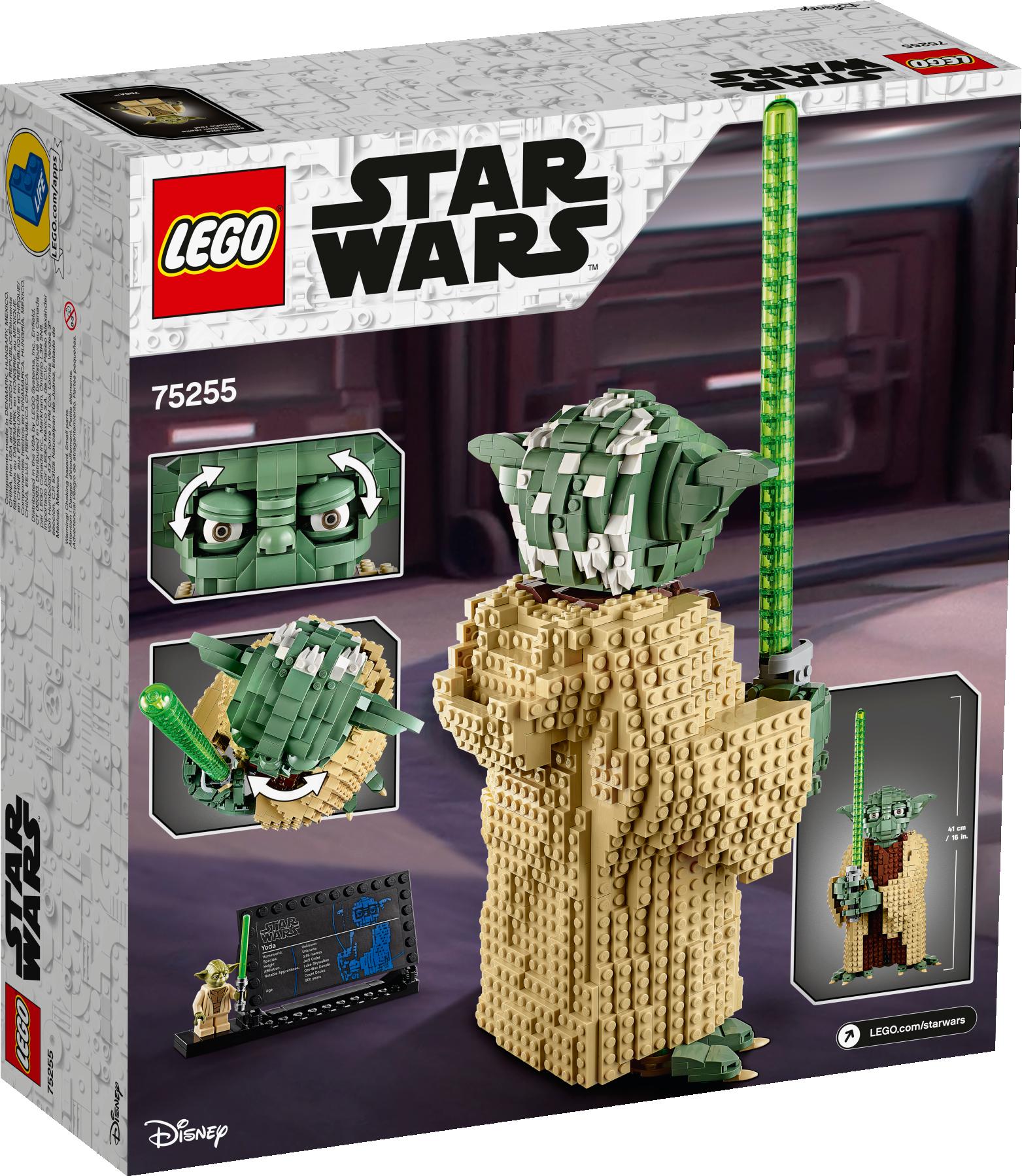 """Yoda"""""""