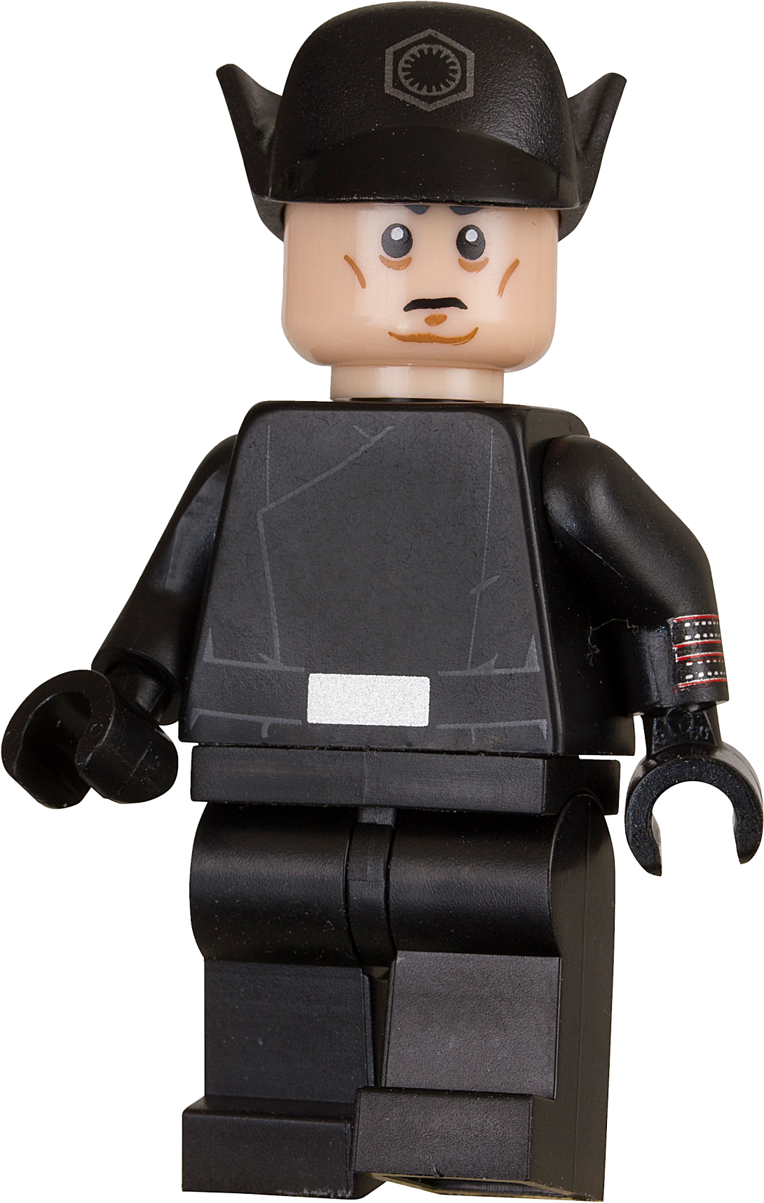 First Order General