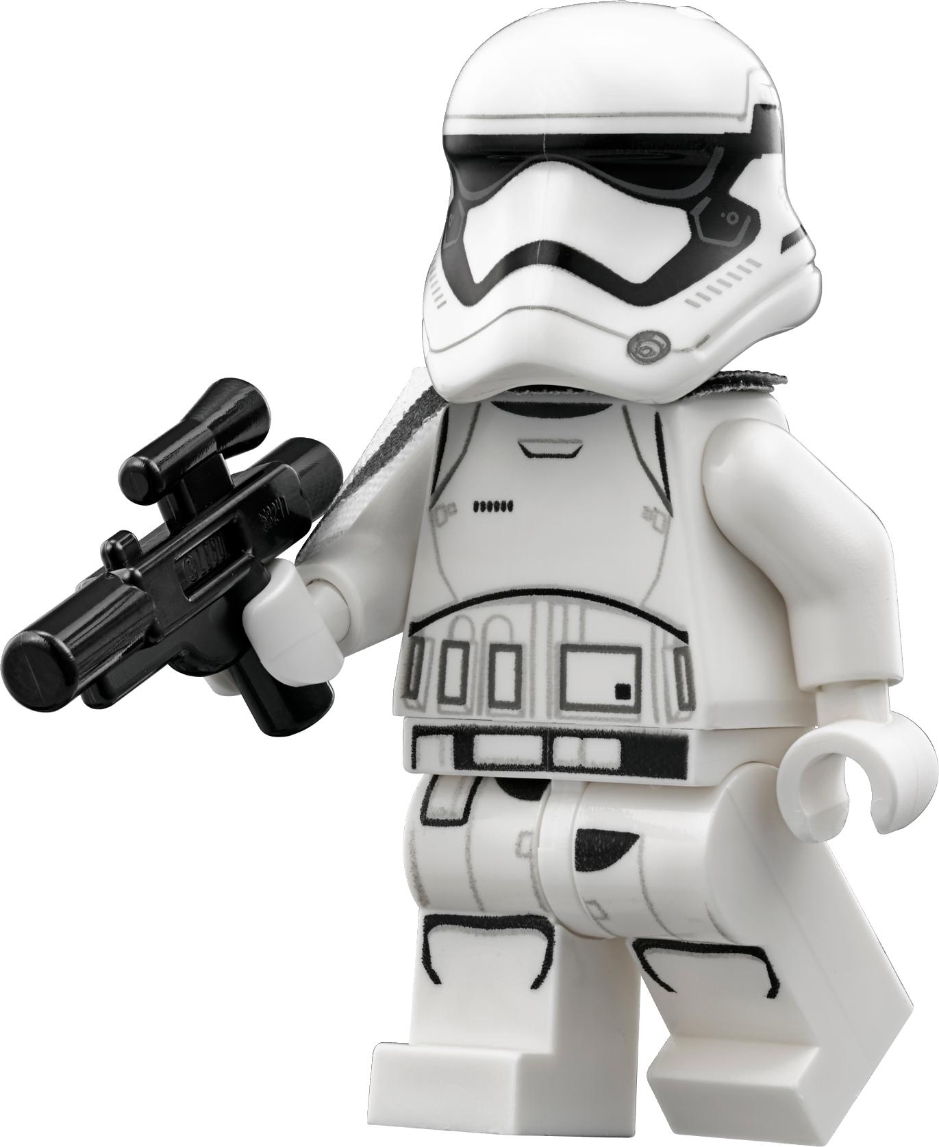 First Order Star Destroyer™