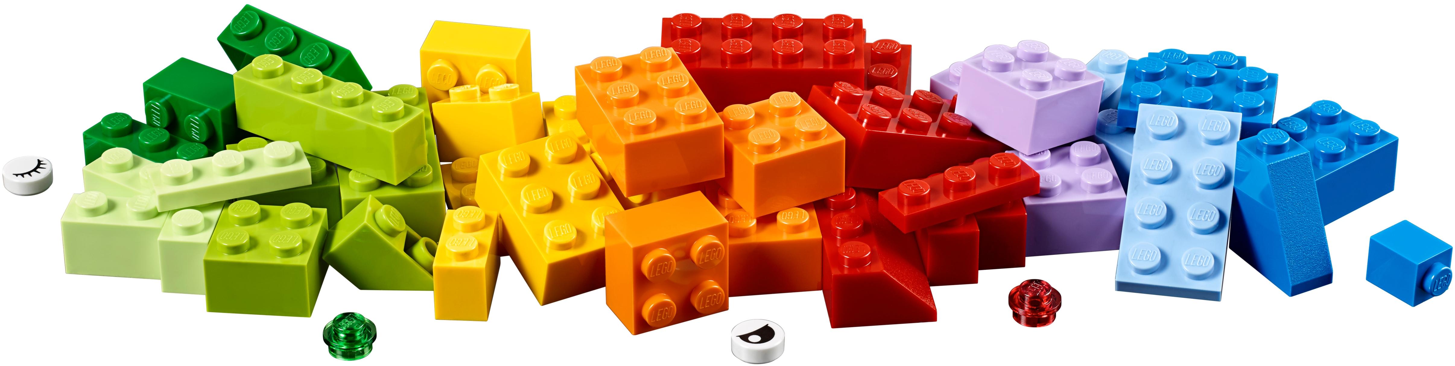 Bricks Bricks Bricks